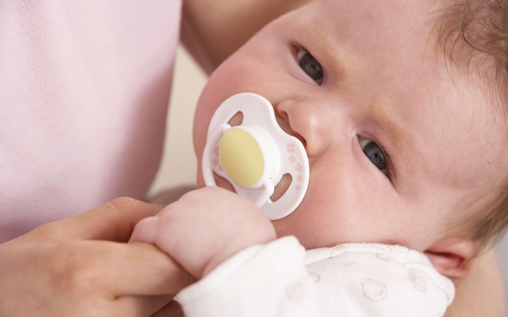 L'épispadias touche un enfant sur 30.000 à 100.000. © Phovoir