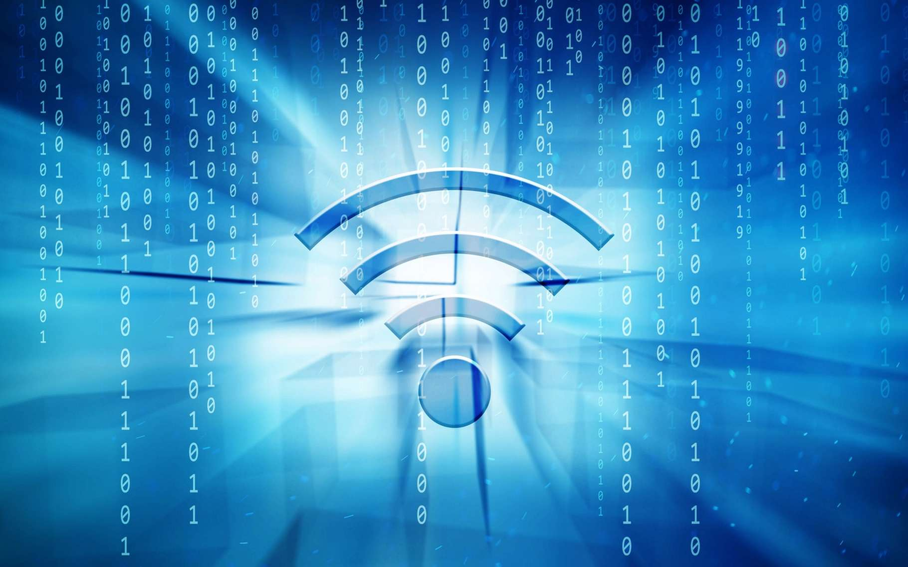 Le Wi-Fi est le mode de connexion sans fil le plus répandu. © Robsonphoto, Fotolia