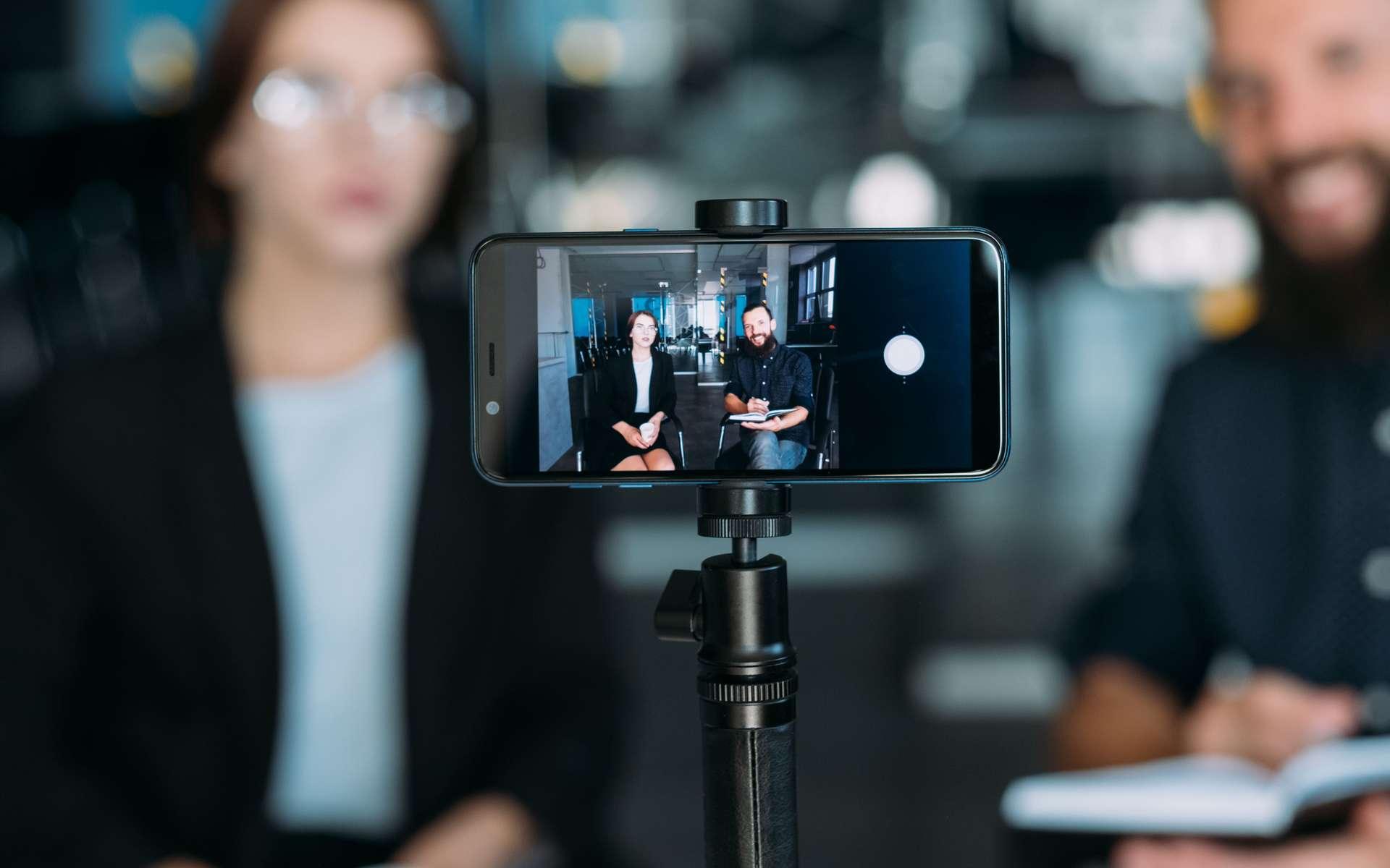 Un flux vidéo peut être stocké de nombreuses manières différentes. Pour réaliser un montage à partir de plusieurs sources, mieux vaut être équipé pour les convertir dans les formats les plus pratiques. © golubovy, Adobe Sotck