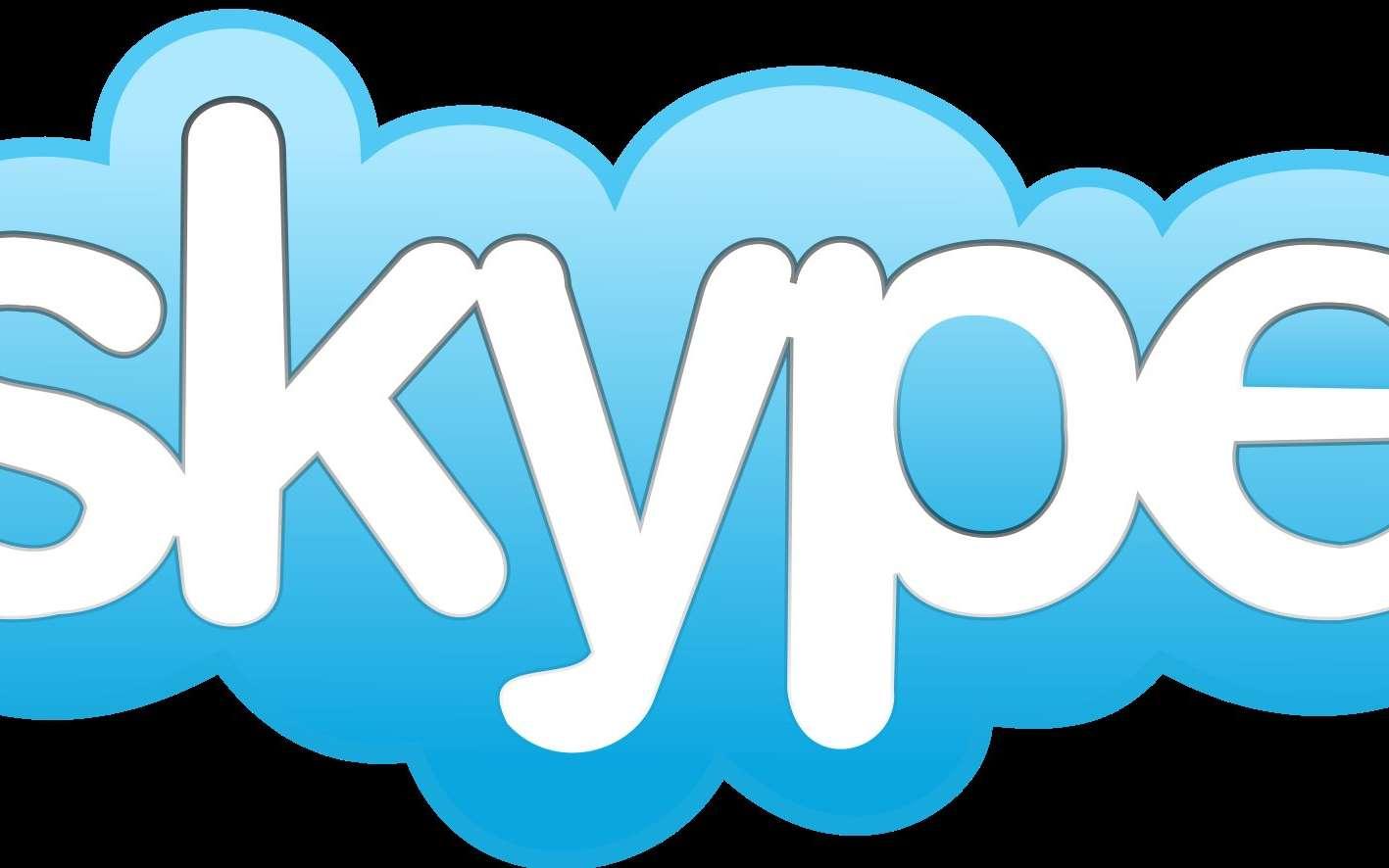 Des millions de téléphones Skype ont sonné « occupé » pendant deux jours. Le coupable n'est ni un virus informatique ni la neige... © Skype
