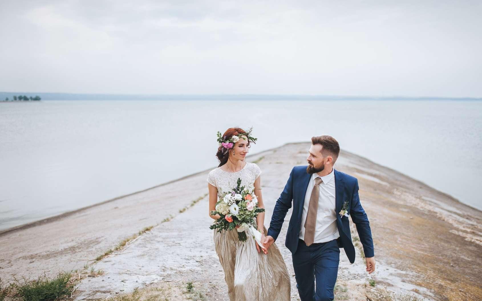 Le mariage, une solution de raison pour rester en bonne santé ? © shchus, Fotolia