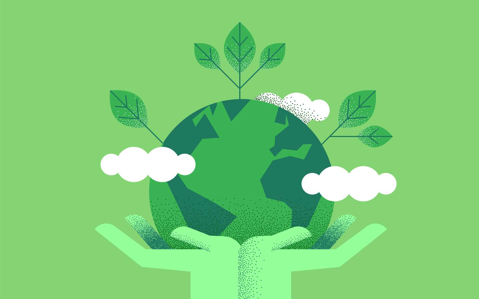 Changer ses ampoules ou trier ses poubelles : des petits gestes bienvenus mais pas très significatifs pour réduire notre empreinte carbone. © cienpiesnf, Fotolia