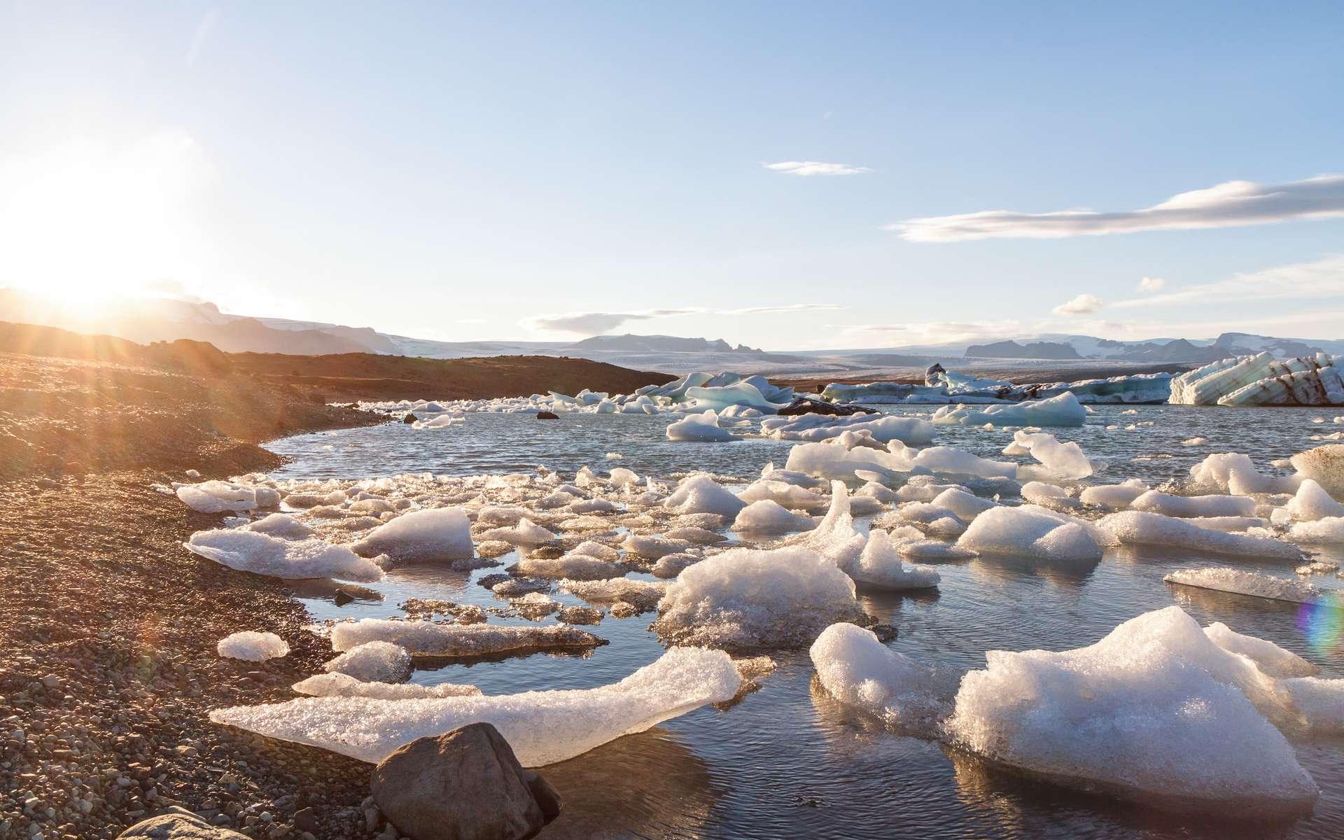 Les météorologues prévoient que 2020 pourrait finir en tête des années les plus chaudes jamais enregistrées. © Jan Schuler, Adobe Stock