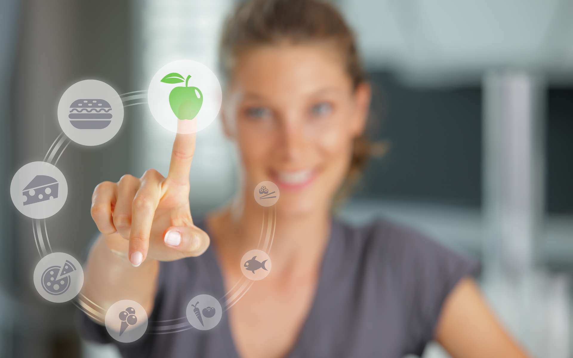 La FoodTech, un secteur en plein essor. © Stokkete, Adobe Stock