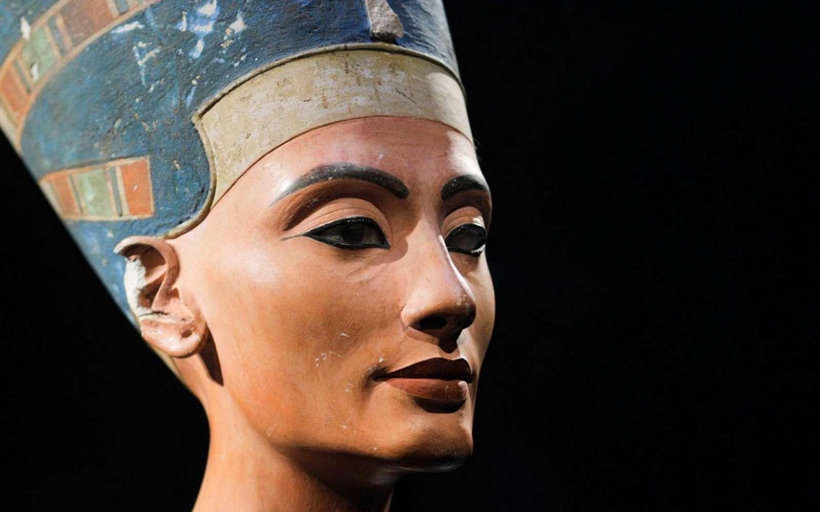 Néfertiti : son tombeau se trouve-t-il près de celui de Toutankhamon ?
