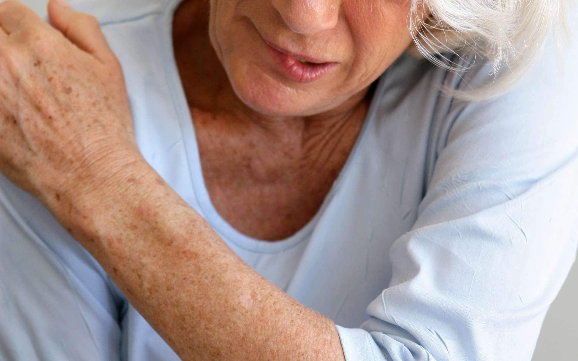 L'antiémétique est une substance capable de prévenir les vomissements. © Phovoir