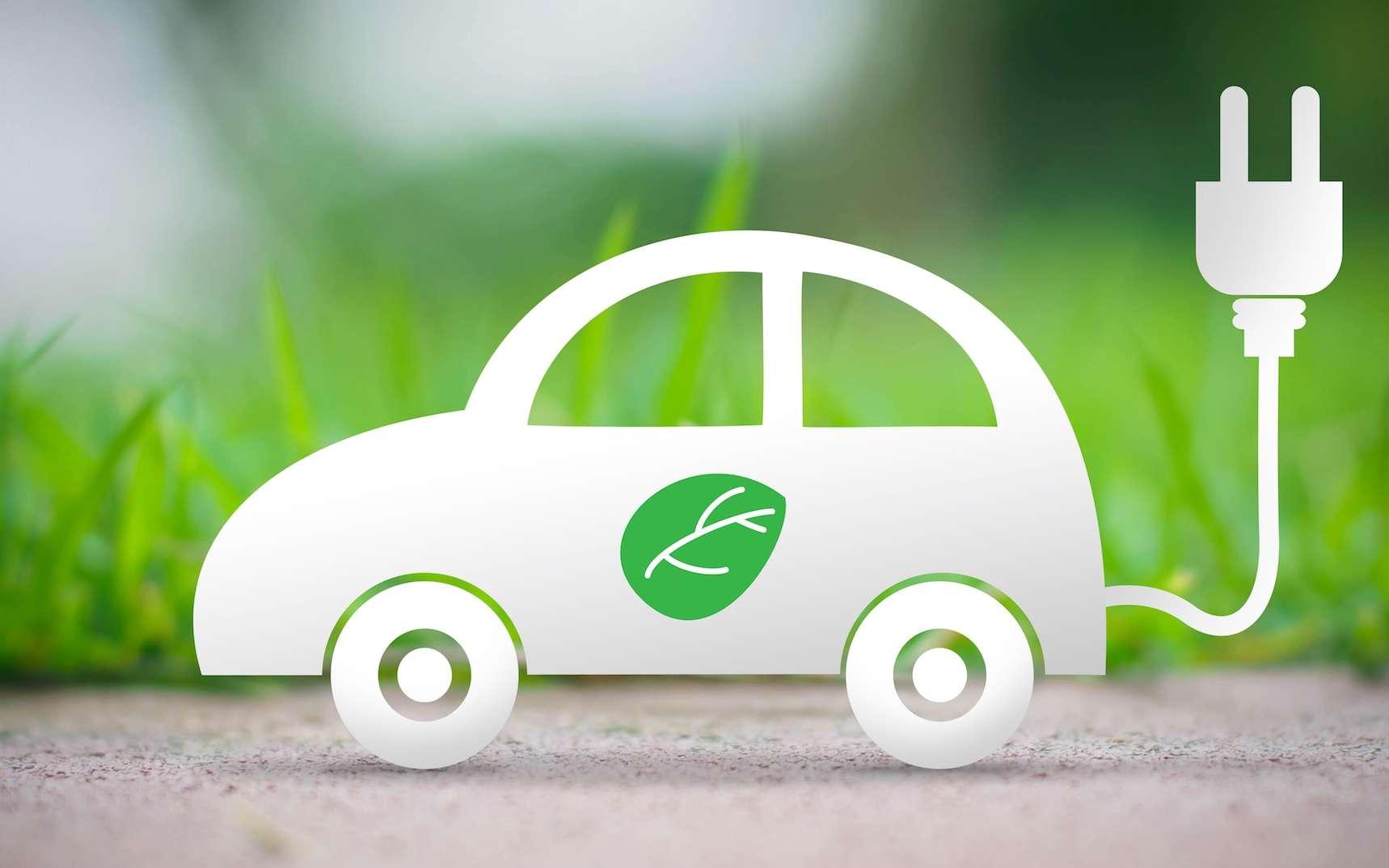 Opter pour un modèle électrique quand on a un ancien diesel qu'on souhaite vendre peut s'avérer avantageux. © baitoey, fotolia