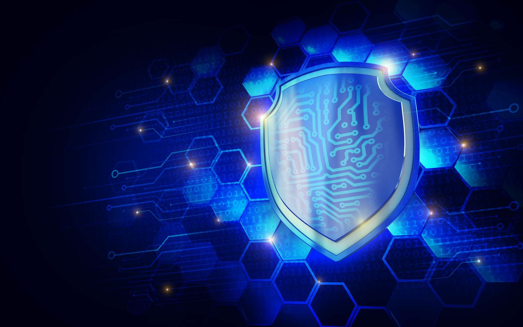 Le Cybersecurity Tech Accord compte de grands noms de la high-tech mais aussi quelques absents notables. © Pingingz, Fotolia