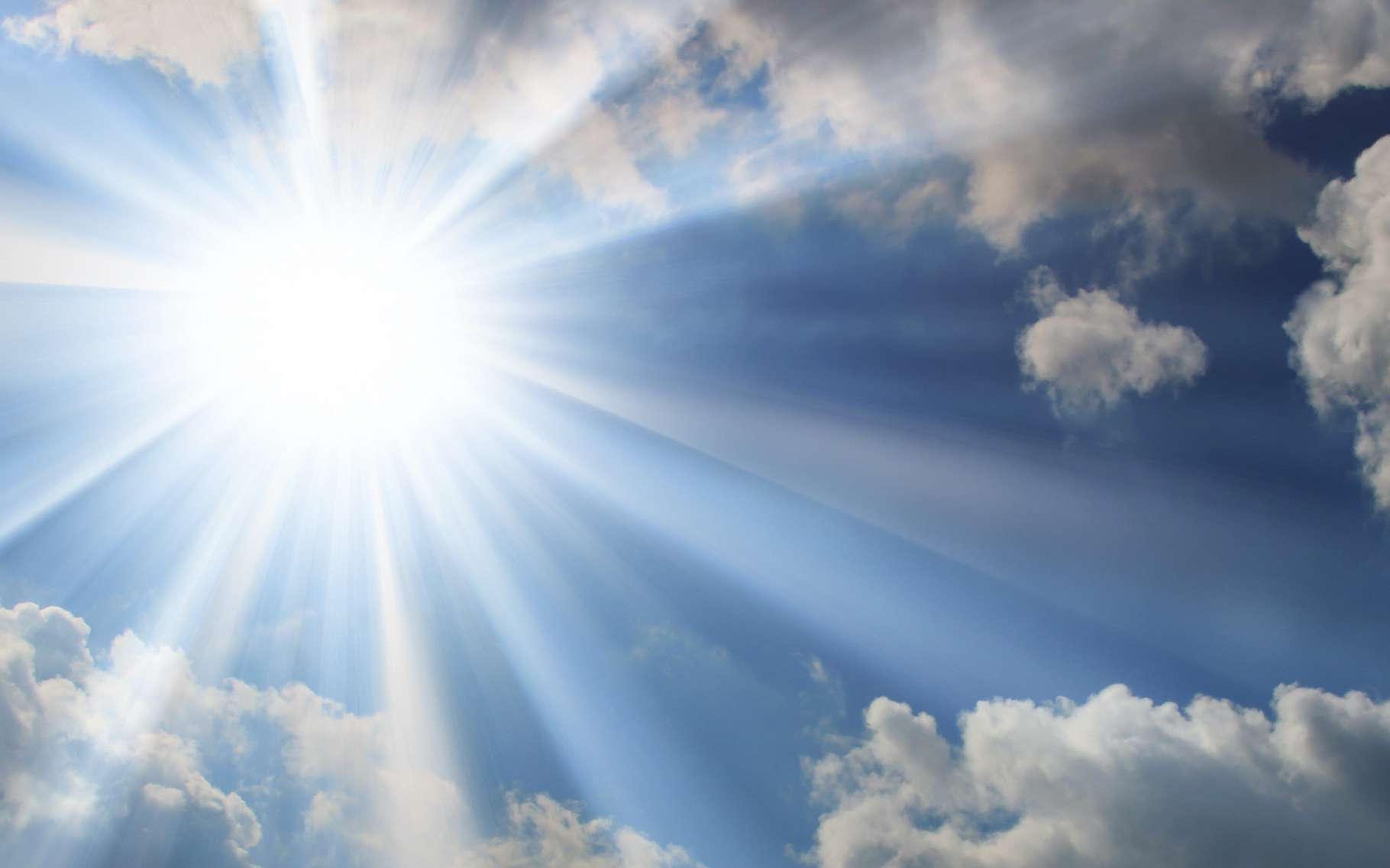 De nouveaux modèles climatiques simulant la dynamique des nuages dans un contexte de réchauffement laissent penser que les prévisions en matière de hausse des températures ont été sous-estimées. © Lulu Berlu, Adobe Stock