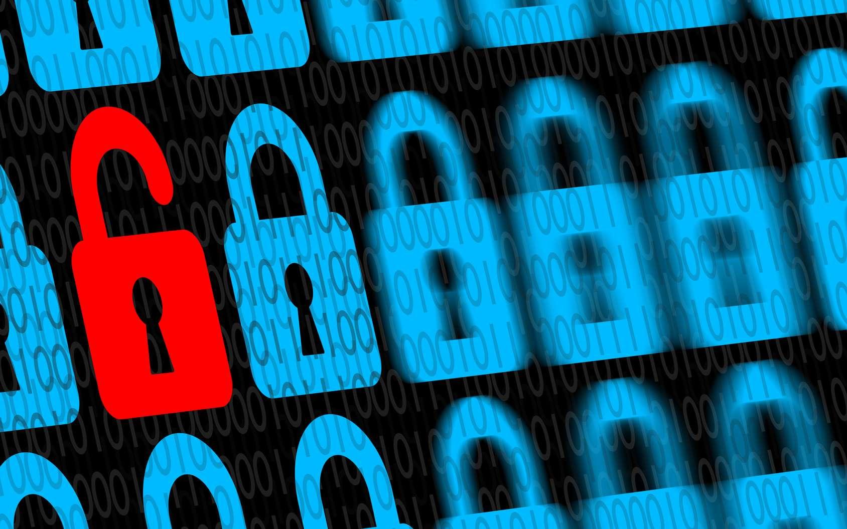 Des chercheurs ont pu reproduire l'attaque Robot. En effet, la faille de sécurité présente dans les serveurs TLS utilisant le chiffrement RSA n'a pas été correctement colmatée en raison de la complexité des contre-mesures mises en place il y a 19 ans. © Adrian_ilie825, Fotolia