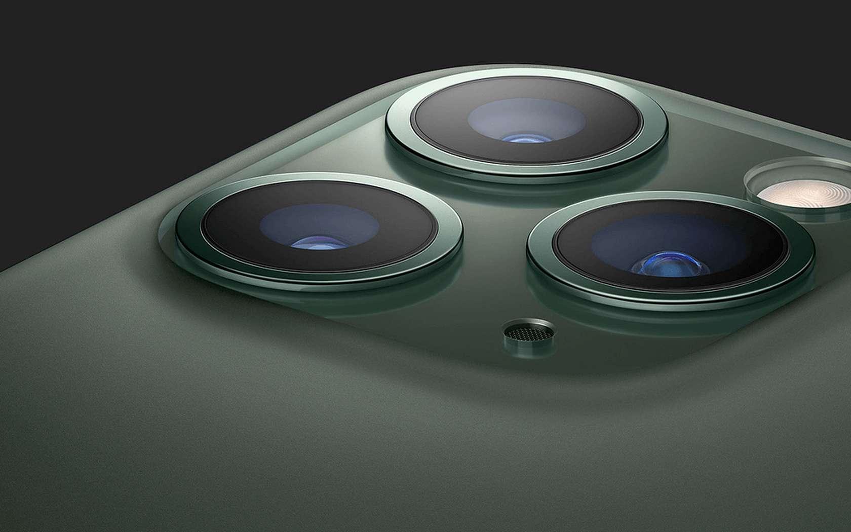 Offre SFR : l'iPhone 11 Pro Max à 699 ¬