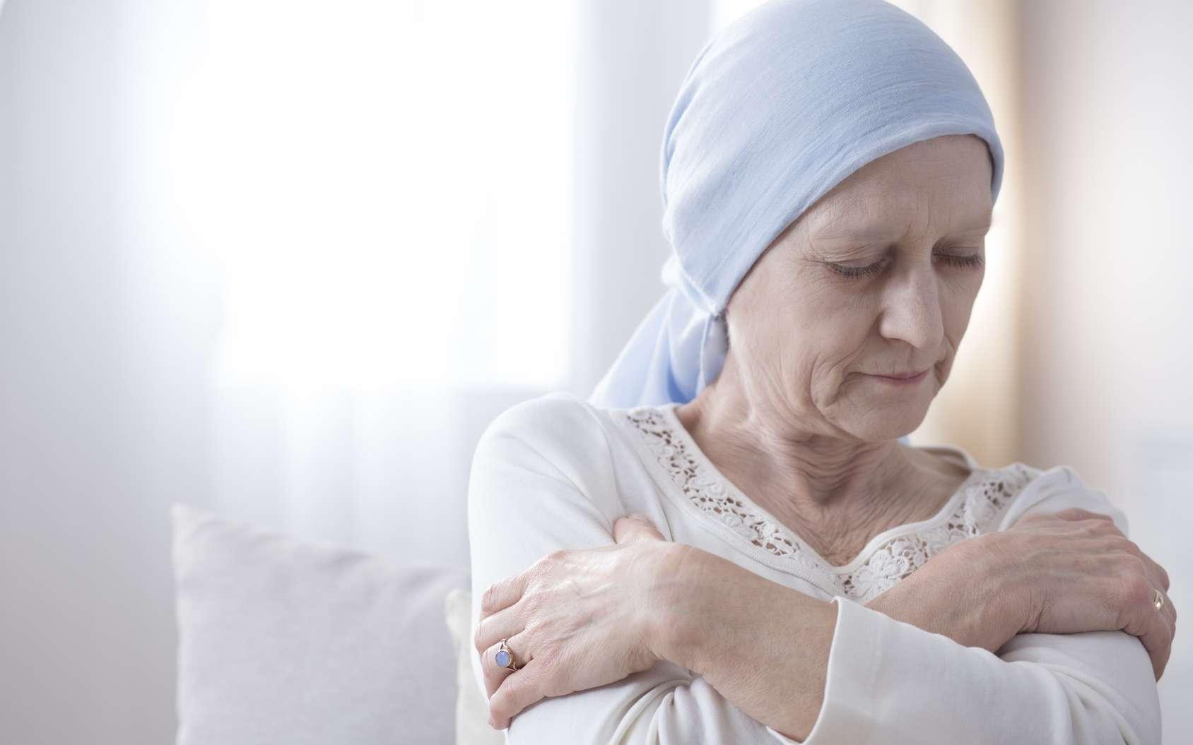 Le lymphome est souvent traité par chimiothérapie. © Photographee.eu, Fotolia