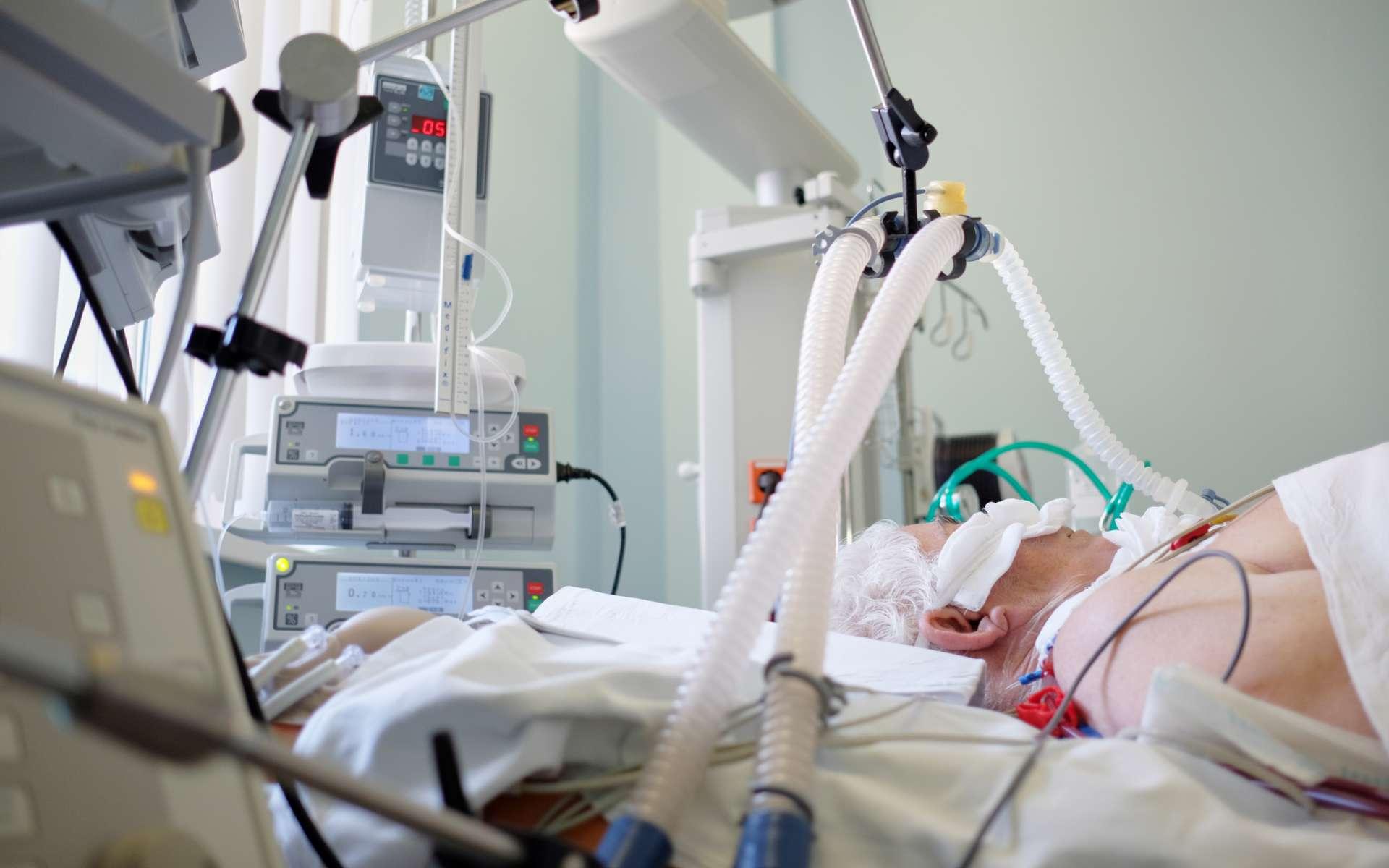 75 % des patients wuhanais présentent encore des symptômes 6 mois après l'infection initiale. © Kiryl Lis, Shutterstock