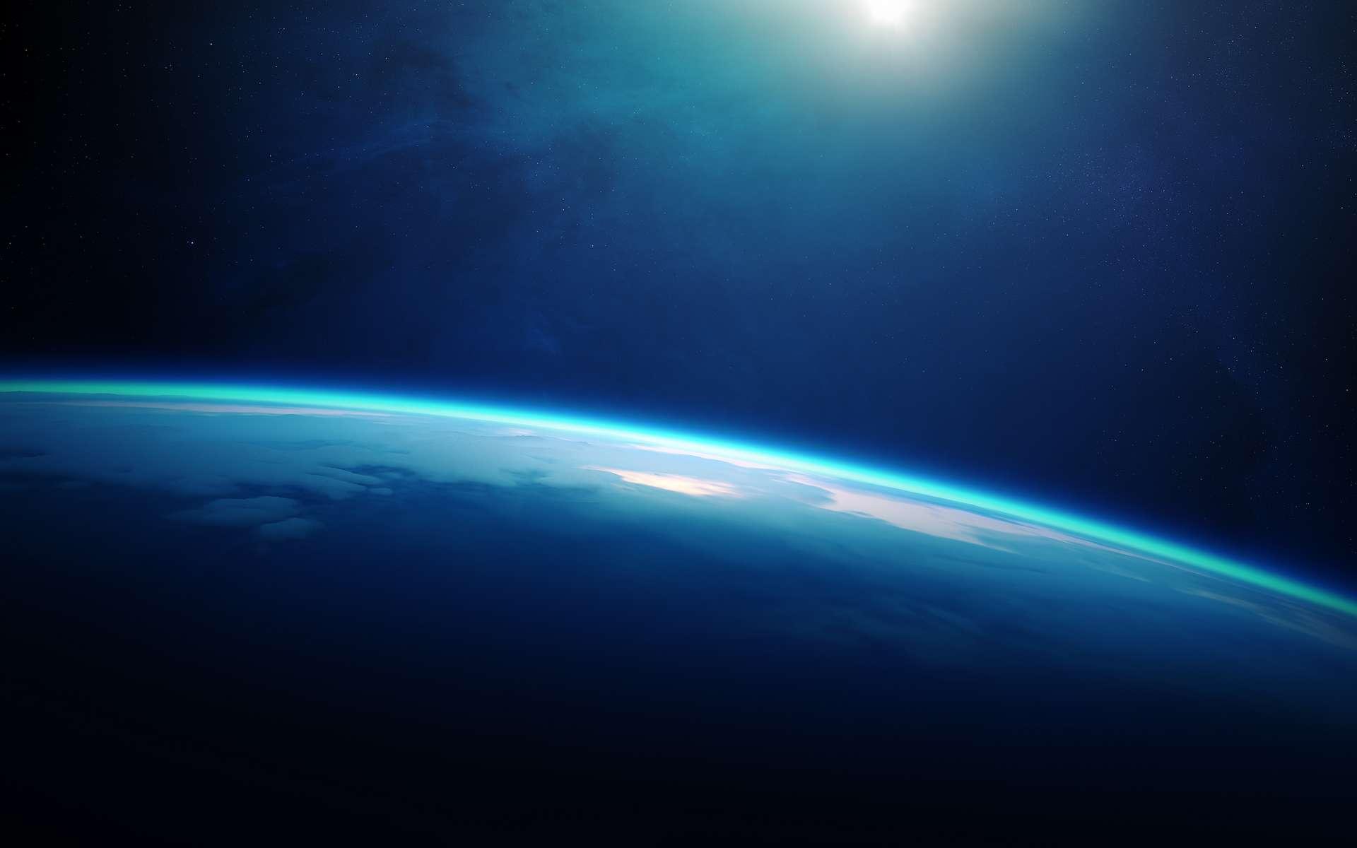 Selon des chercheurs de l'université de l'Alberta (Canada), notre Terre était plus riche en oxygène qu'on le pensait, il y a deux milliards d'années. © JohanSwanepoel, Adobe Stock