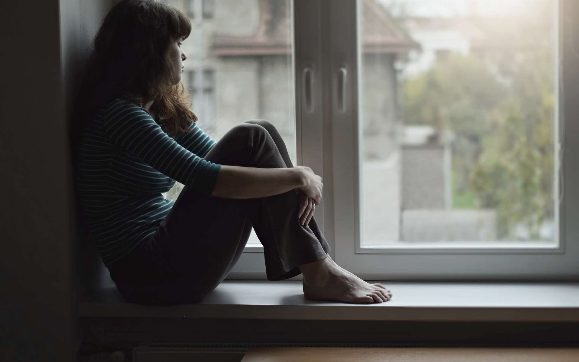 Des patients qui ont souffert d'une forme bénigne de Covid-19 sont restés contagieux jusqu'à huit jours après la disparition des symptômes. © dottedyeti, Adobe Stock