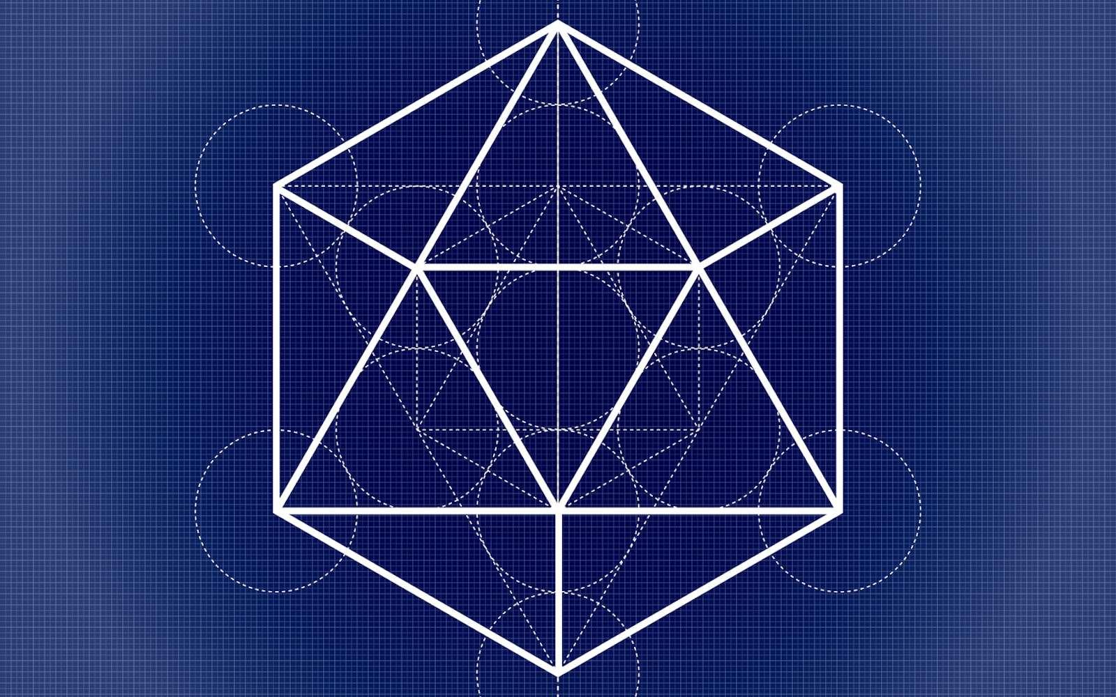 Quiz : polygones et polyèdres. © shaitan1985, Fotolia