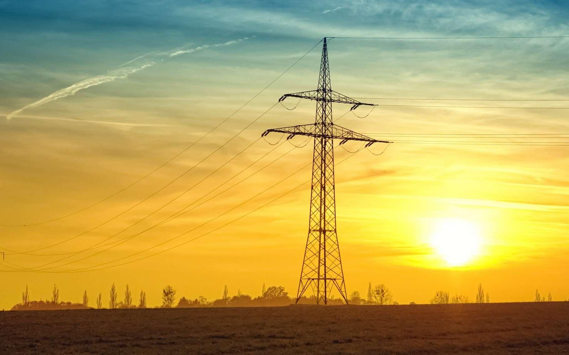 On parle d'électrisation lorsqu'un courant électrique travers un corps humain sans pour autant entraîner la mort. © Nikio, Pixabay, CC0 Creative Commons