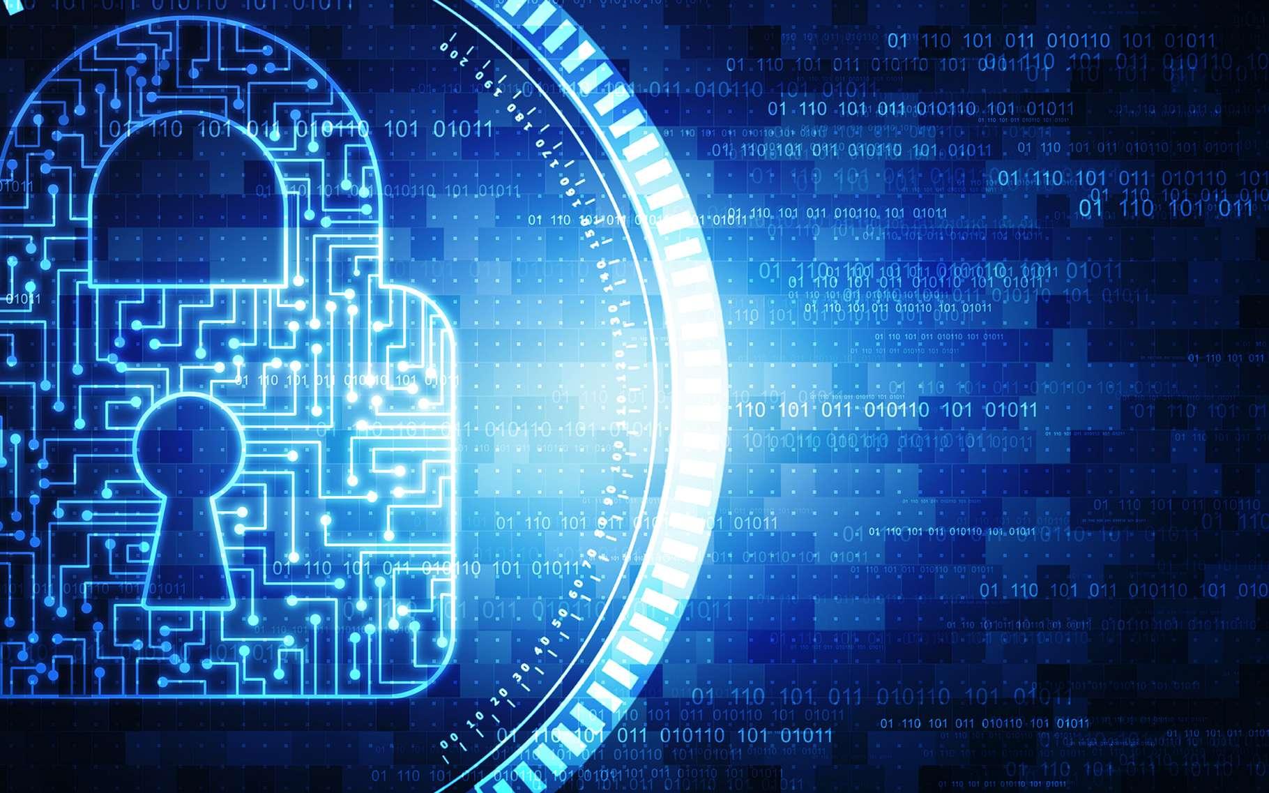 Le ministère américain de la Défense souhaite renforcer la sécurité des smartphones en exploitant leurs capteurs pour identifier les postures de l'utilisateur et notamment sa démarche. © depadesigns, Sutterstock