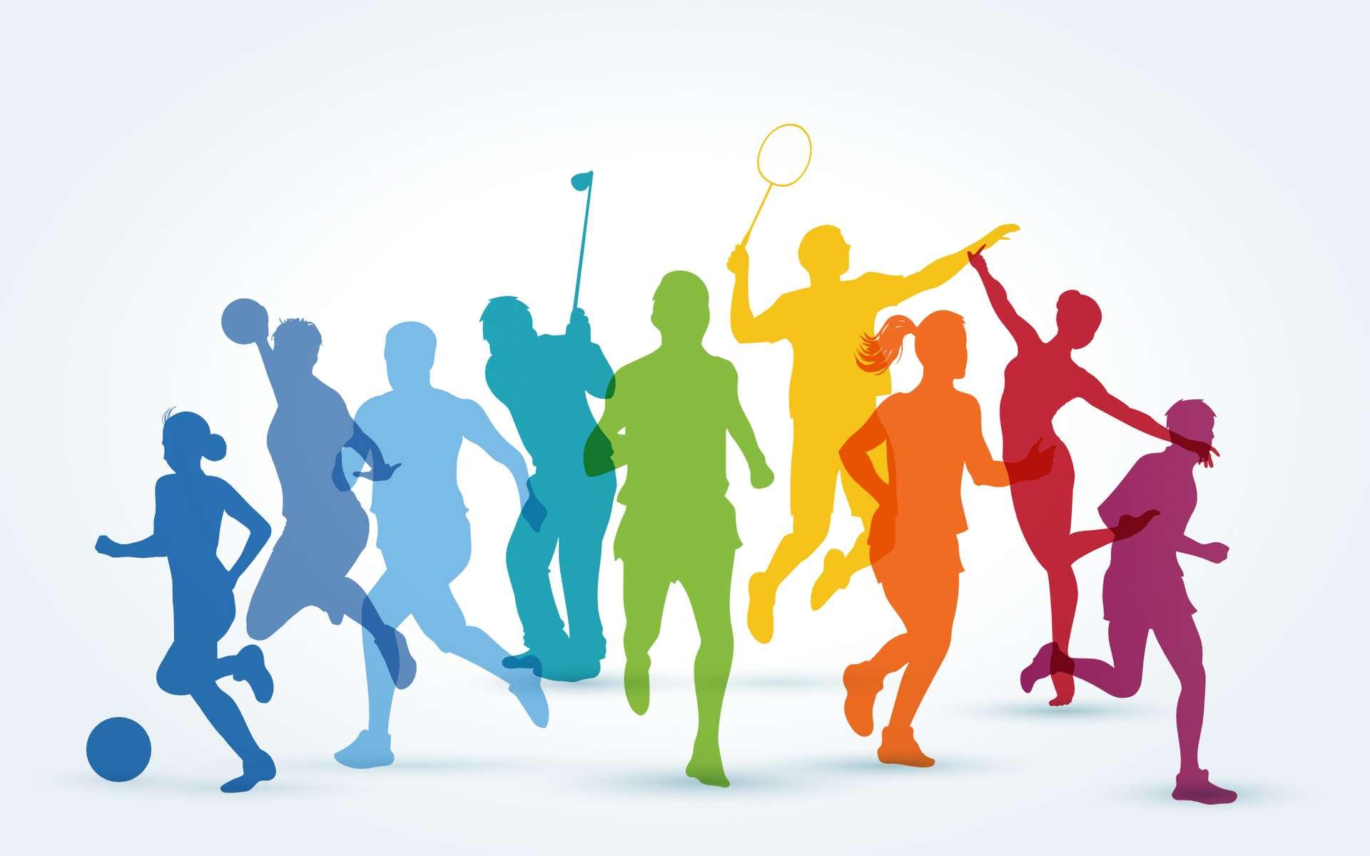 Calculer la dépense énergétique d'un sport : une méthodologie complexe. © Julien Eichinger, Adobe Stock