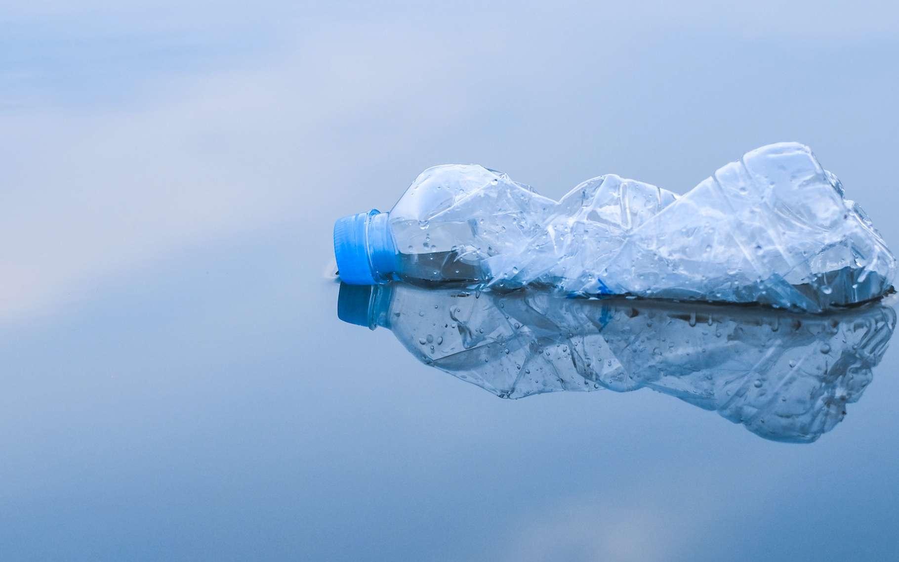 Grâce à la découverte des chercheurs du Massachusetts Institute of Technology (MIT, États-Unis) peut-être l'industrie produira-t-elle bientôt des plastiques plus facilement dégradables. © Jedsada Naeprai, Adobe Stock