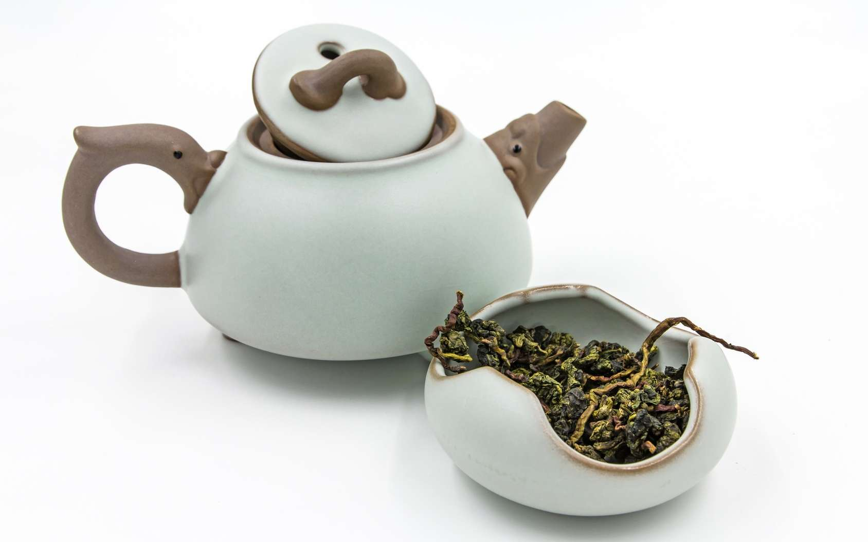 Le thé oolong est surtout consommé en Chine. © bestforbest, Fotolia