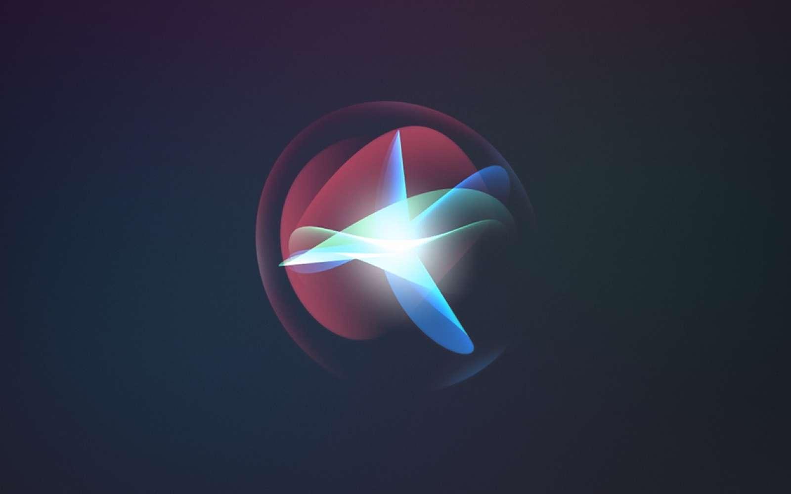 Pour améliorer la qualité de Siri, Apple enregistrait et envoyait des échantillons de commandes vocales à des sociétés tierces. © Apple