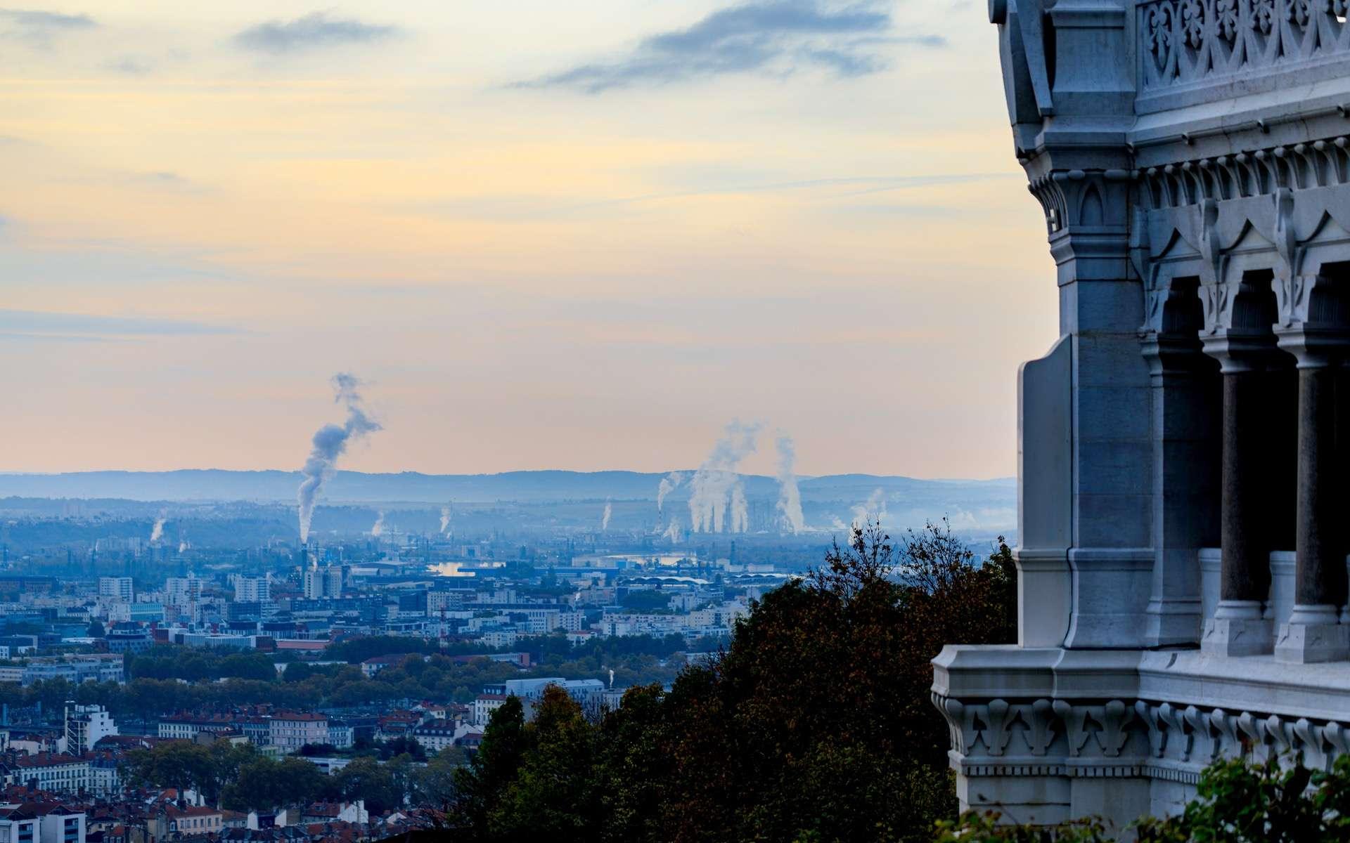 Les objectifs en matière d'émissions de gaz à effet de serre doivent faire l'objet de discussions plus rigoureuses. © markus becker, EyeEm ; Adobe Stock