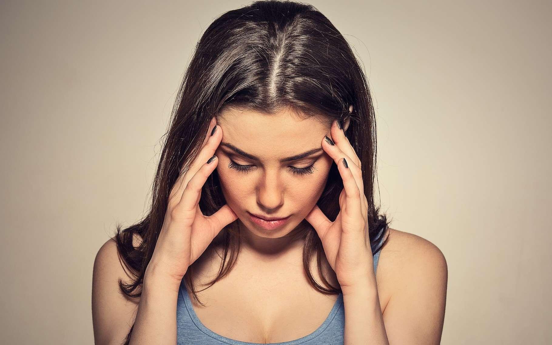 Le sentiment de déjà-vu touche plutôt des personnes jeunes, dans un état de fatigue ou de stress. © pathdoc, Shutterstock