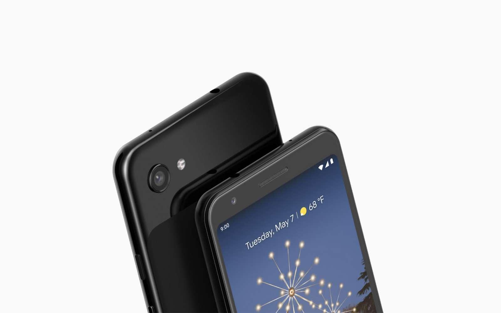 Avec la gamme Pixel, Google effectue un retour fracassant sur le marché des smartphones. Deux points forts : la photo et l'intelligence artificielle. © Google