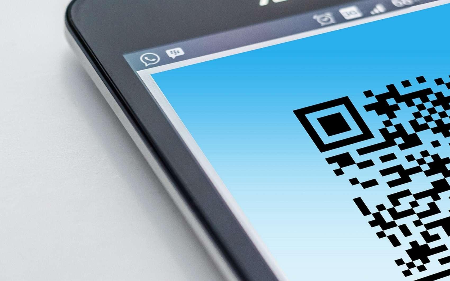 Futura vous explique comment partager facilement son Wi-Fi avec ses proches. © pxhere.com