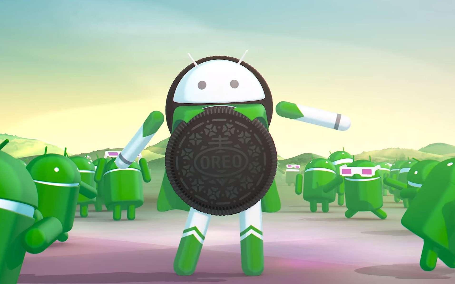 Comment mettre à jour son téléphone Android ? © Google