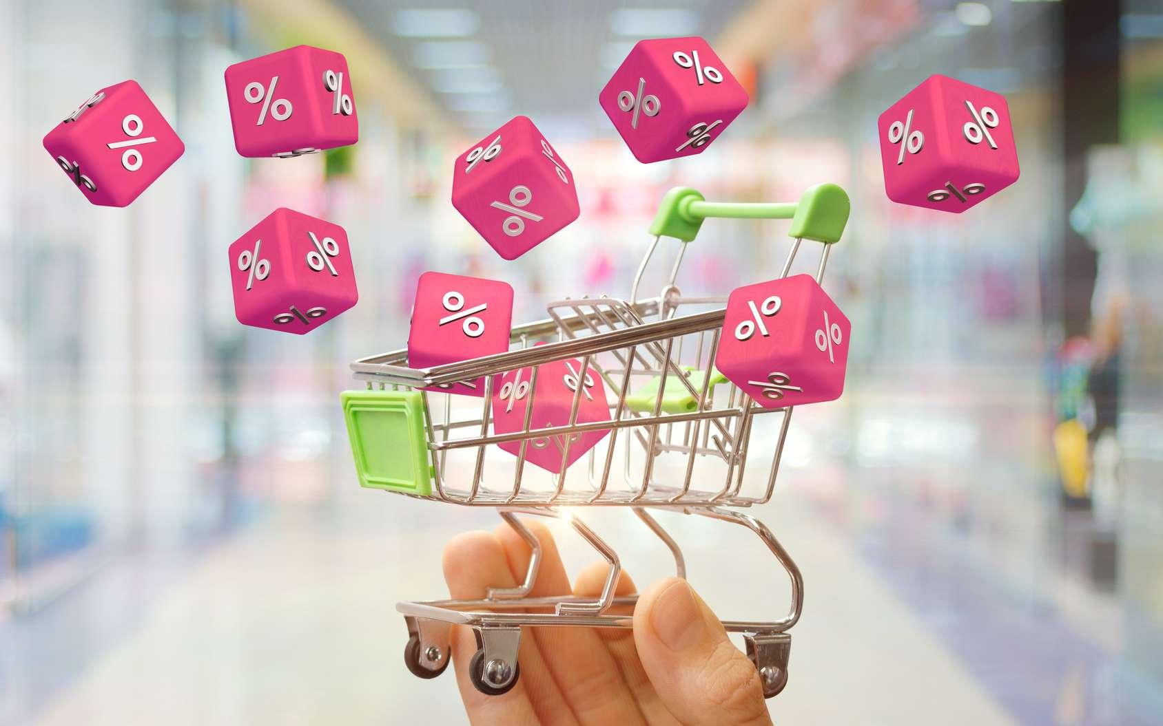 Faire le bon choix pour son crédit à la consommation. © natali_mis