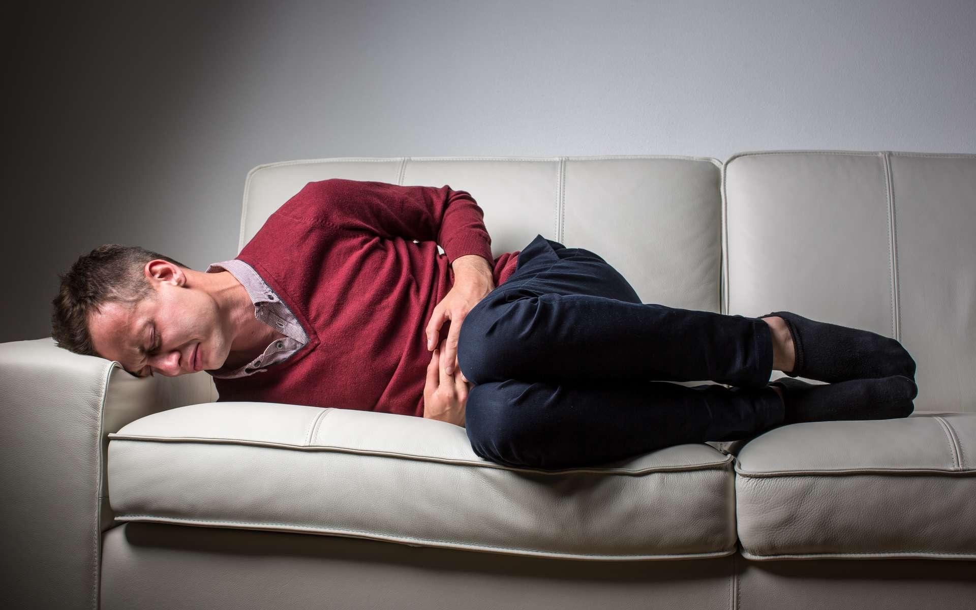 Un espoir pour les patients atteints de la maladie de Crohn ? © lightpoet, Adobe Stock