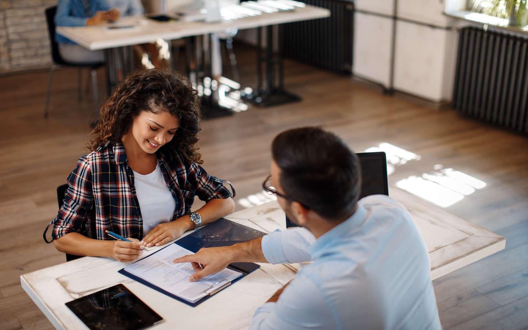Les nouvelles règles pour changer son assurance de prêt depuis le premier janvier 2018. © djile, fotolia