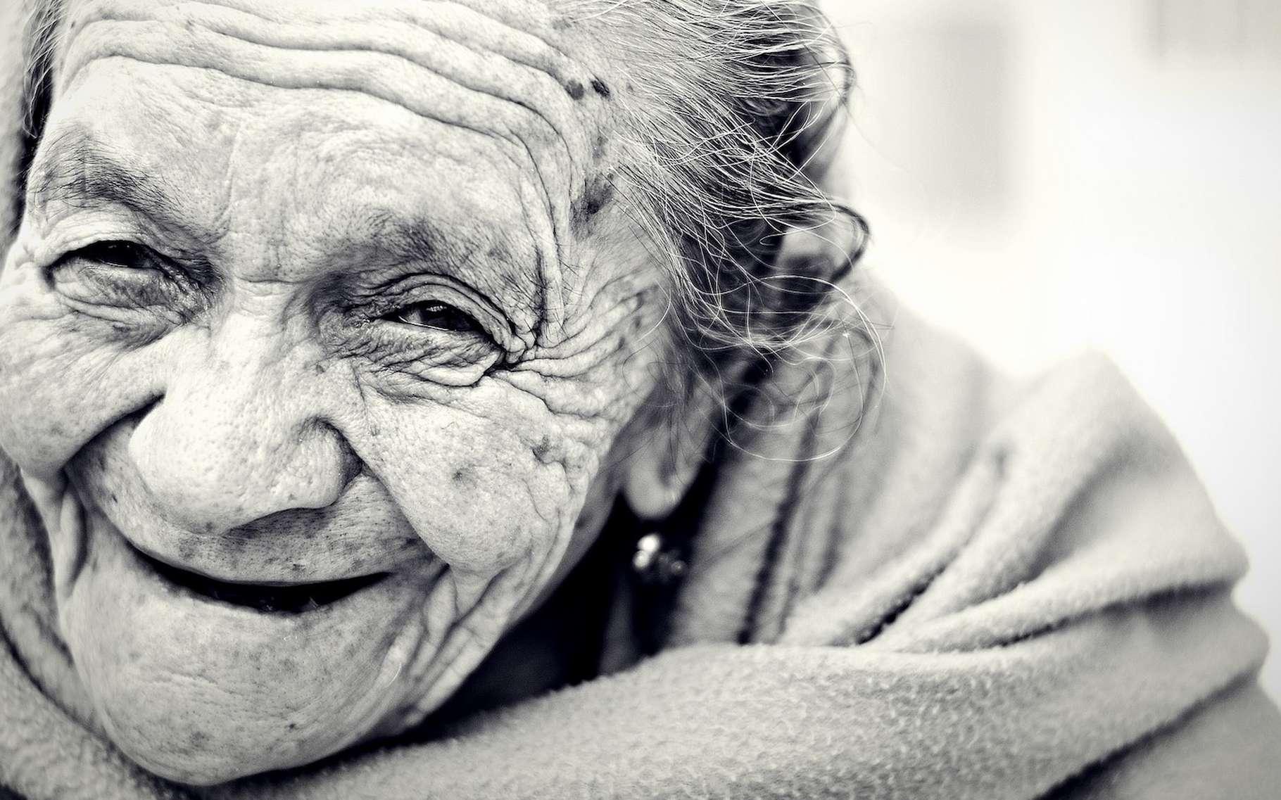 Vivre plus longtemps. Tout le monde y aspire. Surtout lorsque les années passent sans trop de heurts. © Free-Photos, Pixabay License