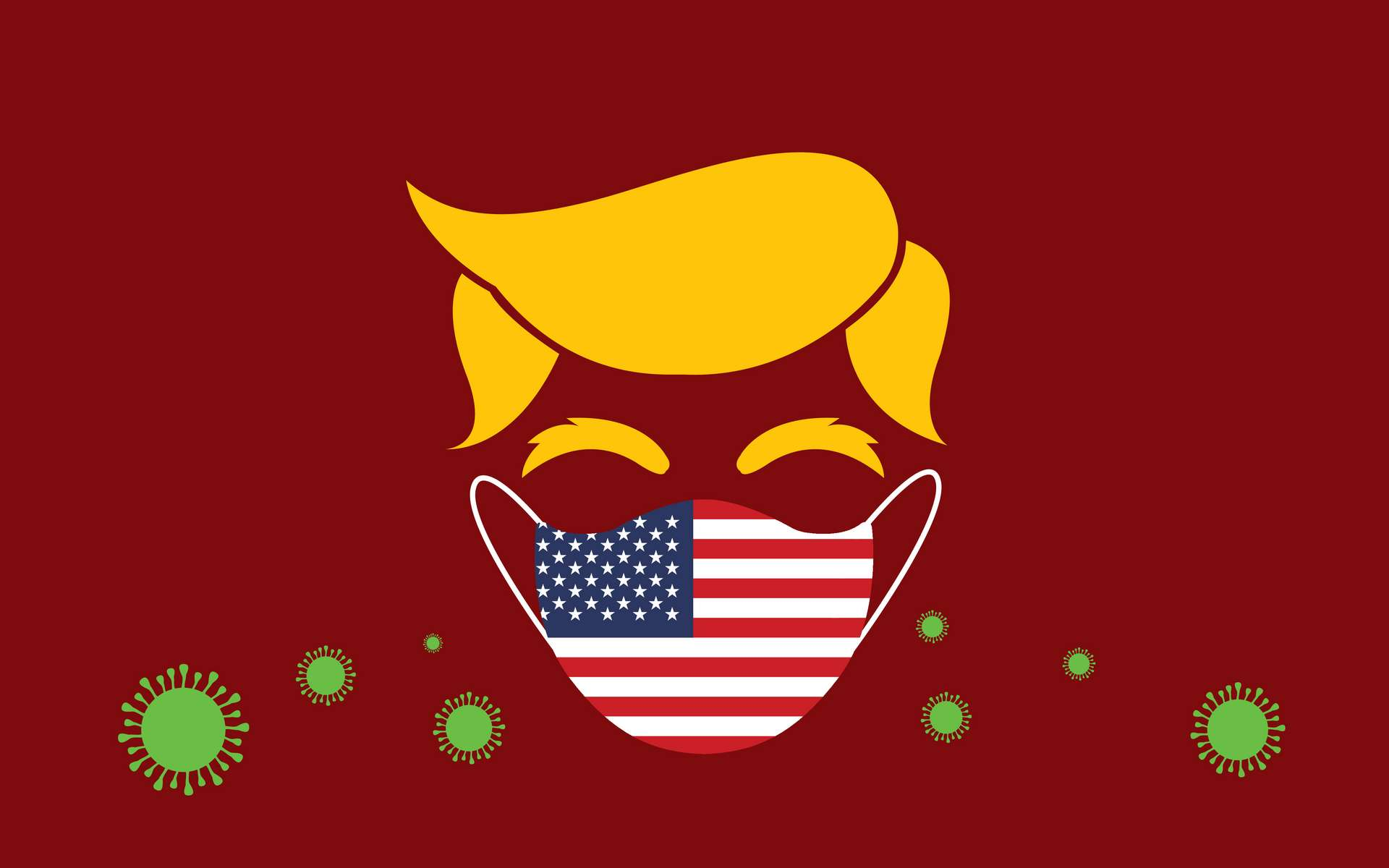 Que sait-on sur le protocle de soin de Donald Trump ? © DOERS, Adobe Stock