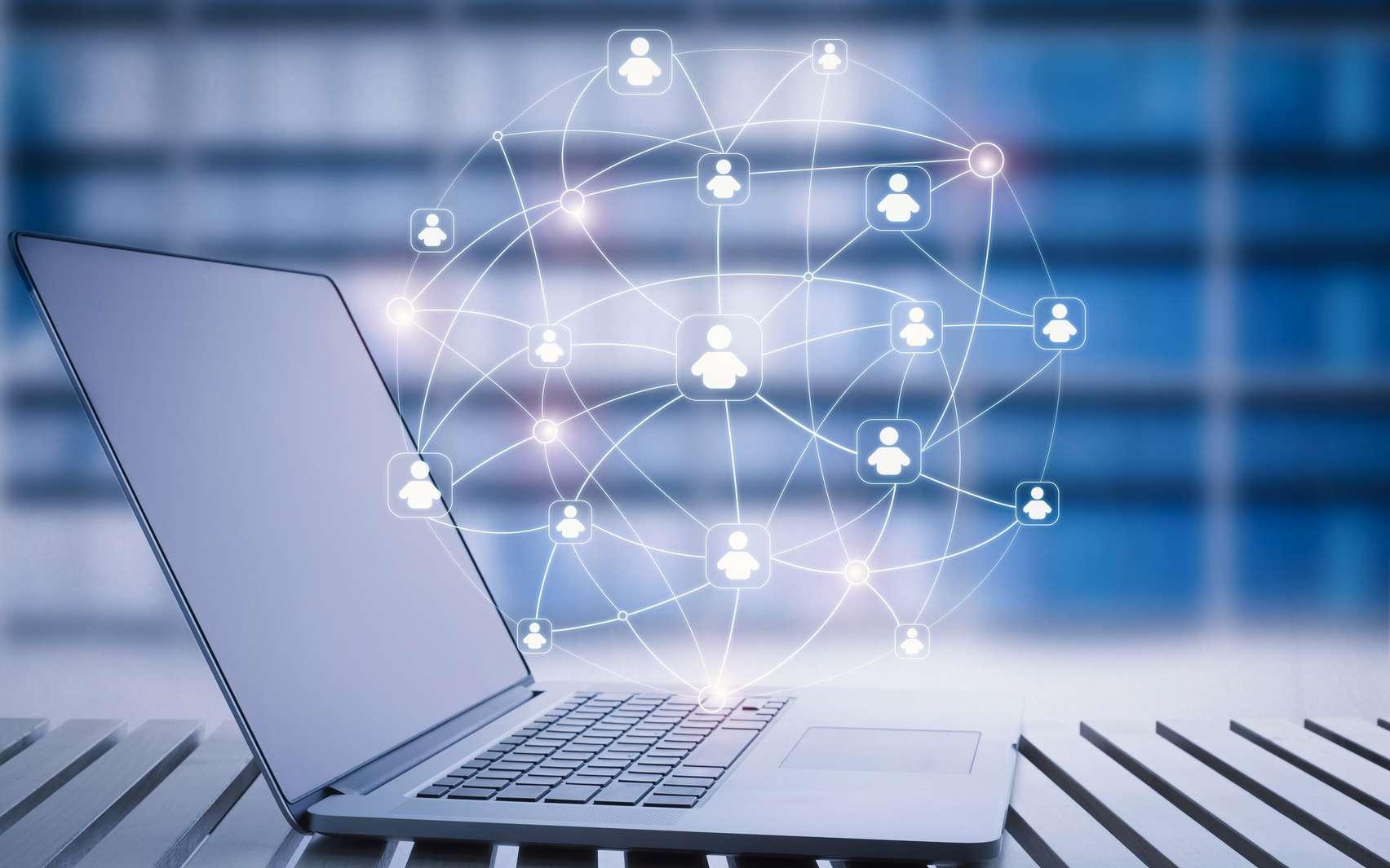 Facebook va devoir rendre des comptes dans l'affaire Cambridge Analytica. © Phonlamaiphoto, Fotolia