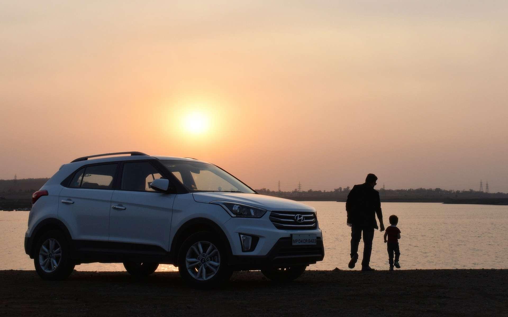 Comment bénéficier d'une assurance auto moins chère ? © Jagmeet Singh, Pexels
