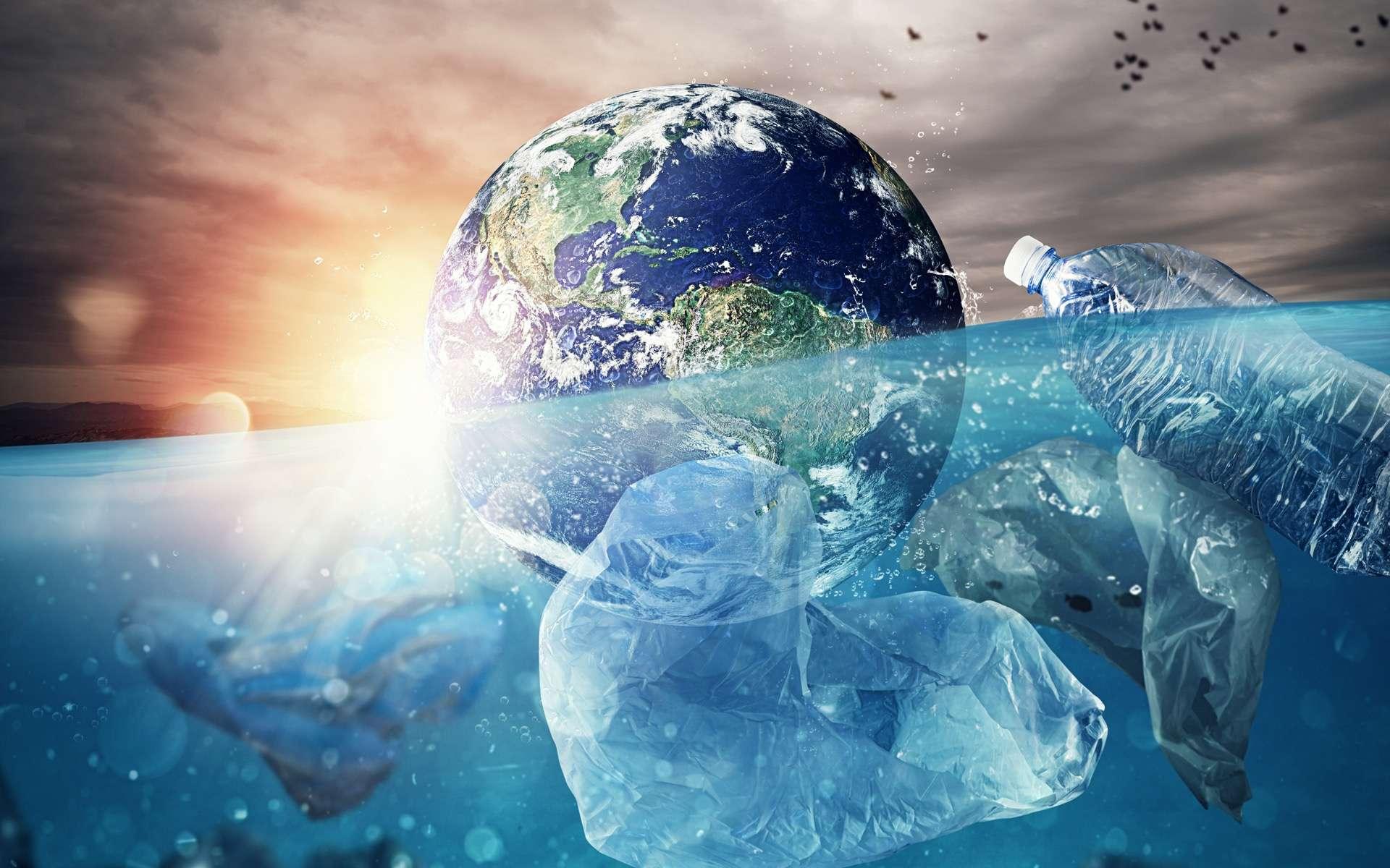 Lors de la COP25, la communauté internationale a encore eu bien du mal à tomber d'accord sur les mesures à prendre pour lutter contre le réchauffement climatique. © Alphaspirit, Adobe Stock