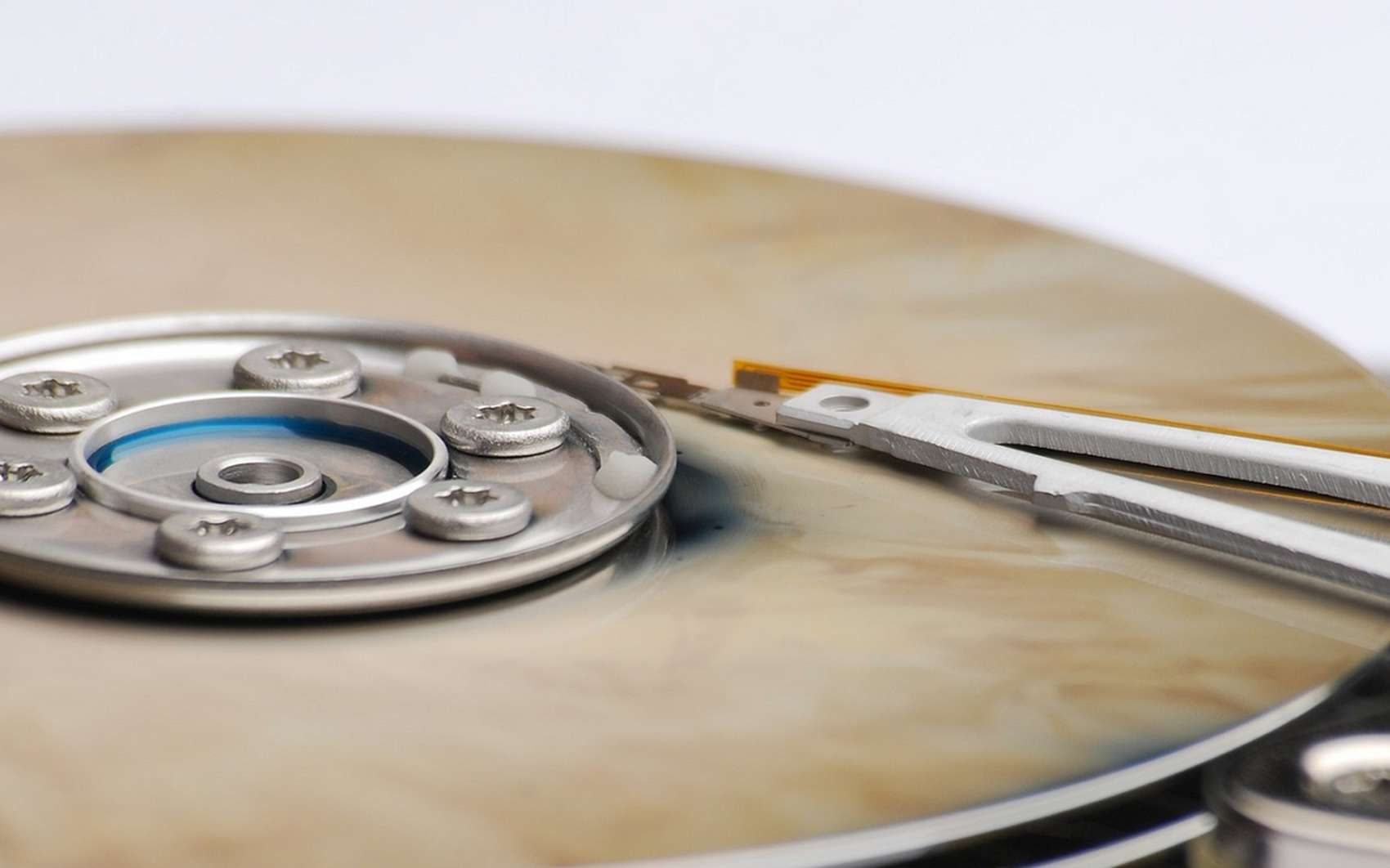 L'intérêt de modifier le système de fichiers d'une partition est de profiter des avantages et inconvénients des formats FAT32 et NTFS, en fonction du système d'exploitation utilisé. © Pixabay.com