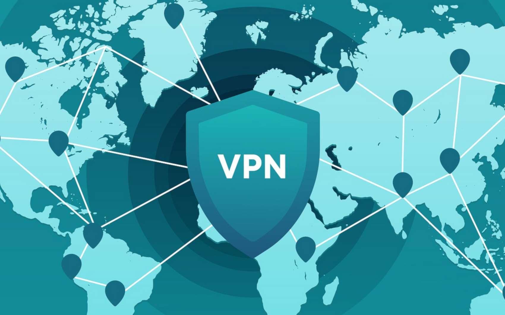 Le VPN est devenu en quelques années un outil incontournable pour renforcer la sécurité des ordinateurs en entreprise, tout comme à la maison. © Dan Nelson, Pixabay.com