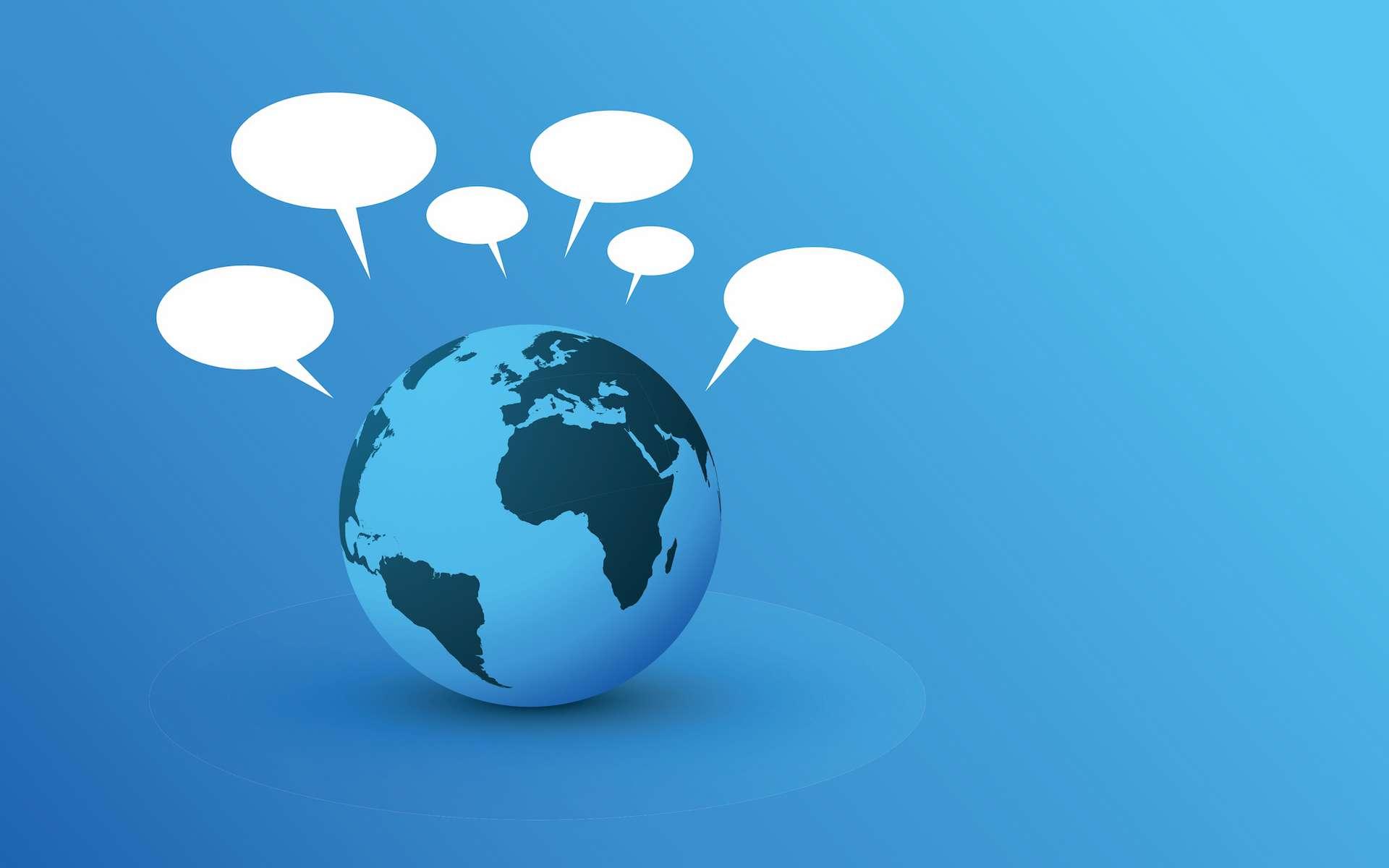 Les pays où l'on parle le plus de langues. © xyz+, Adobe Stock