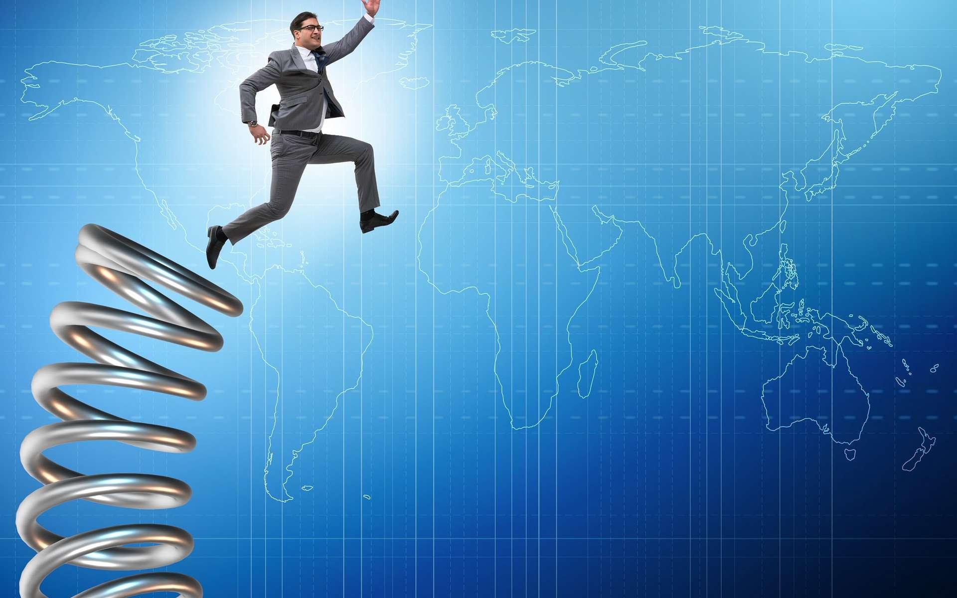 Les profils à double compétence sont de plus en plus recherchés par les entreprises car ils allient compétences techniques et managériales. © Elnur, Adobe Stock