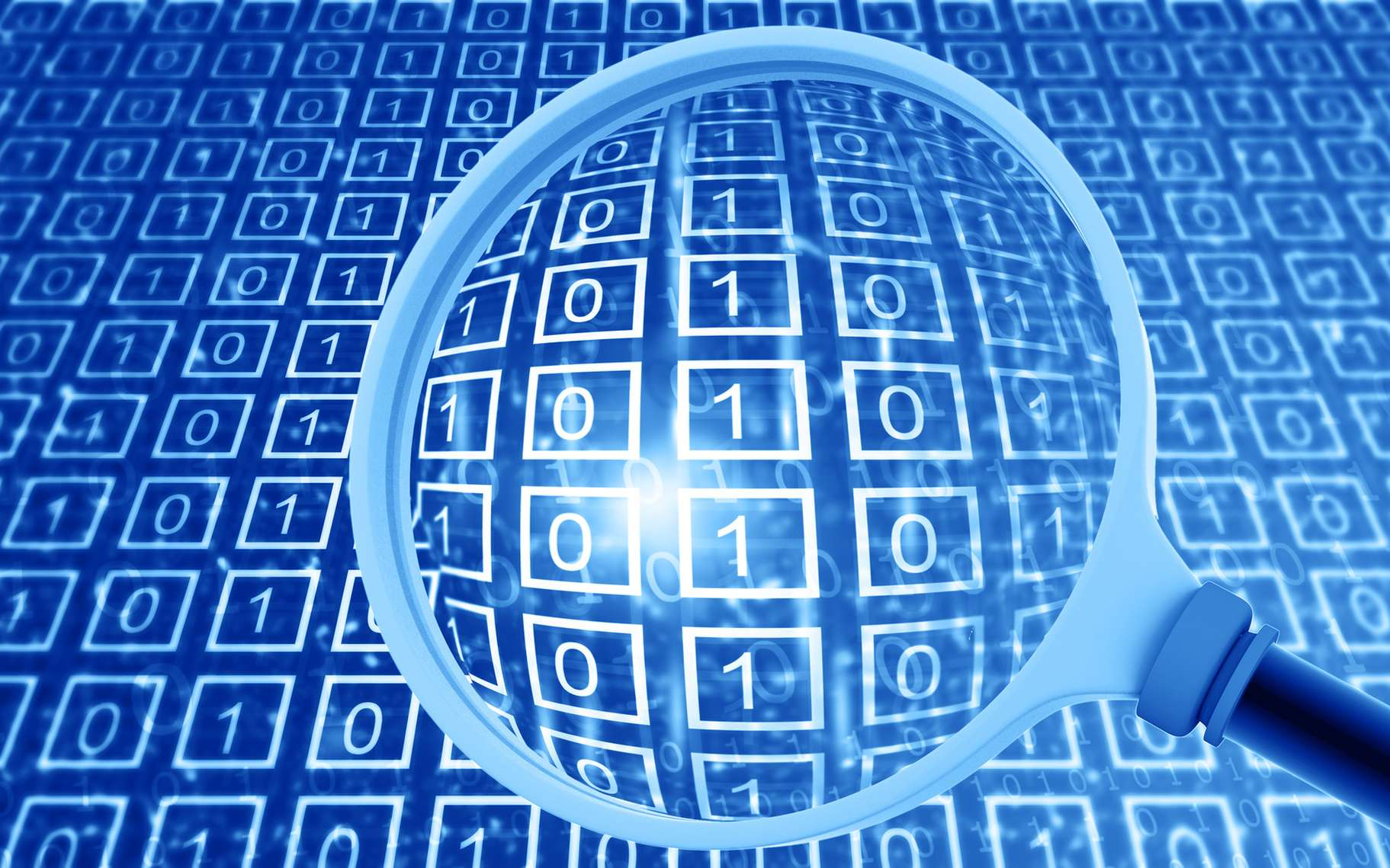 Google Dataset Search indexe les bases de données scientifiques et publiques open source. © bluebay2014, Fotolia