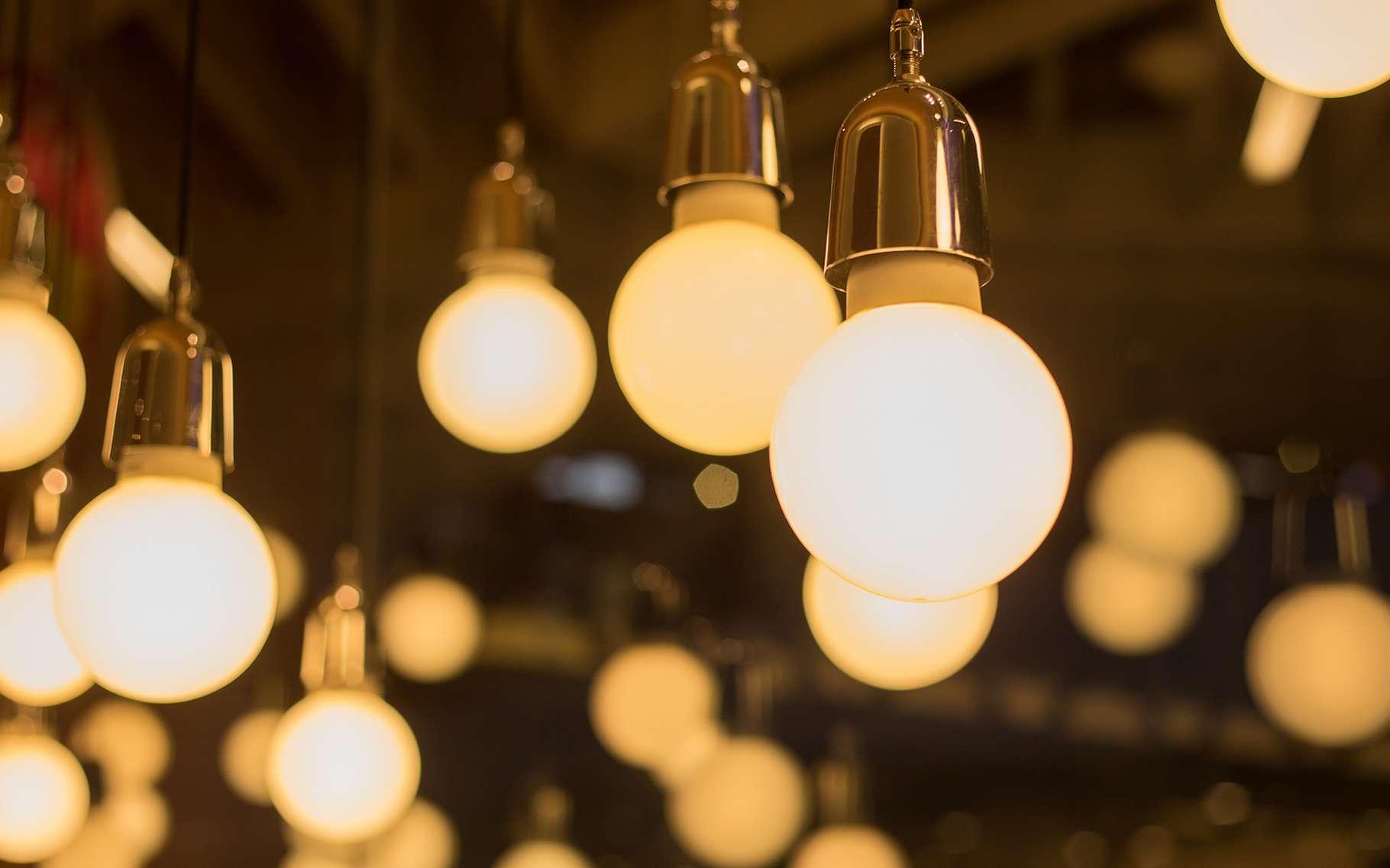L'option EJP (Effacement des Jours de Pointe) proposée par EDF peut faire bénéficier de 343 jours par an à un tarif plus avantageux. © Phovoir, Shutterstock
