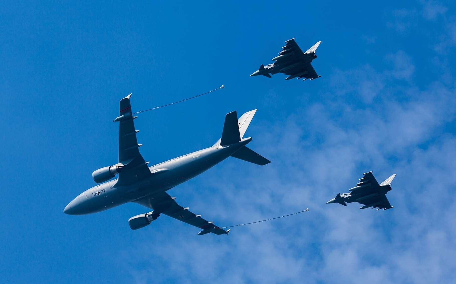 Le TA6V est un alliage du titane particulièrement prisé par le secteur de l'aéronautique et du spatial. © ho7dog, Pixabay License