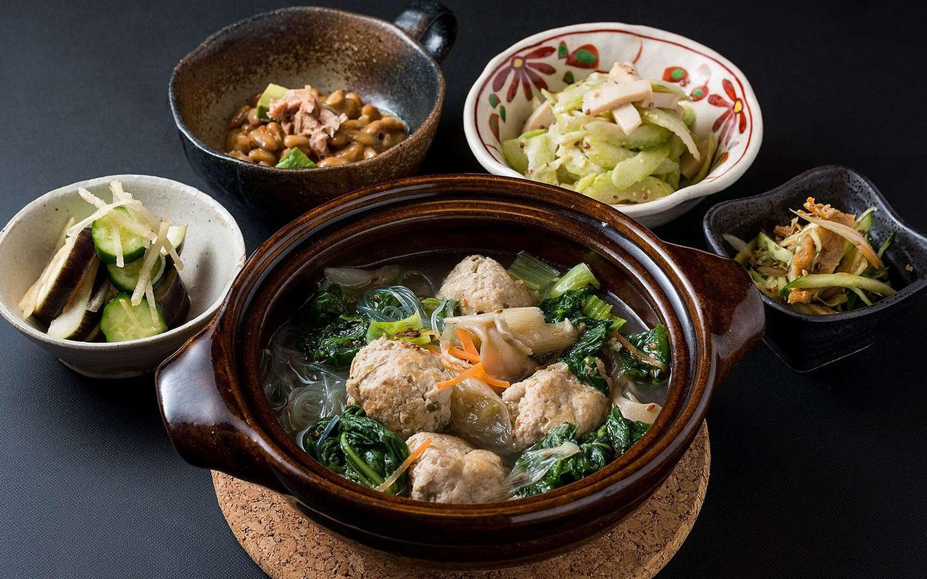 Un repas sur l'île d'Okinawa. © 10-89, Pixabay, DP