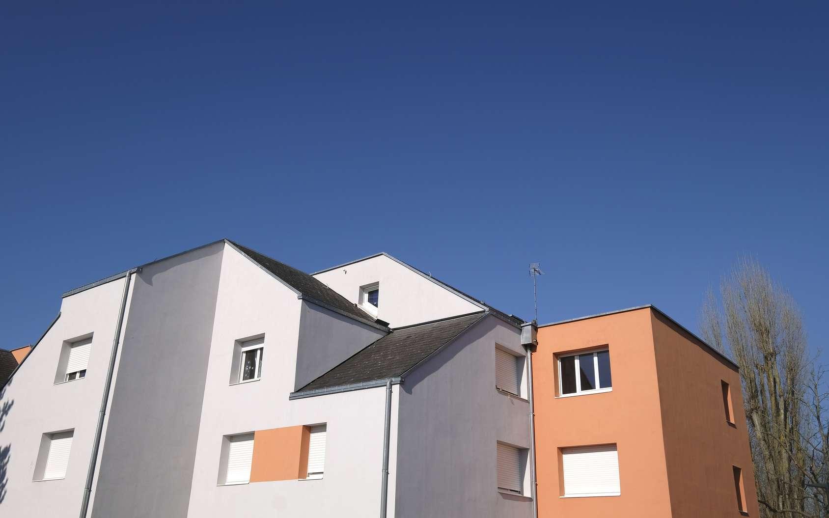 La loi Élan est désormais en vigueur, cette réforme du logement concerne la construction, le secteur des HLM ou encore le contrôle des locations de courte durée... © monregard, Fotolia