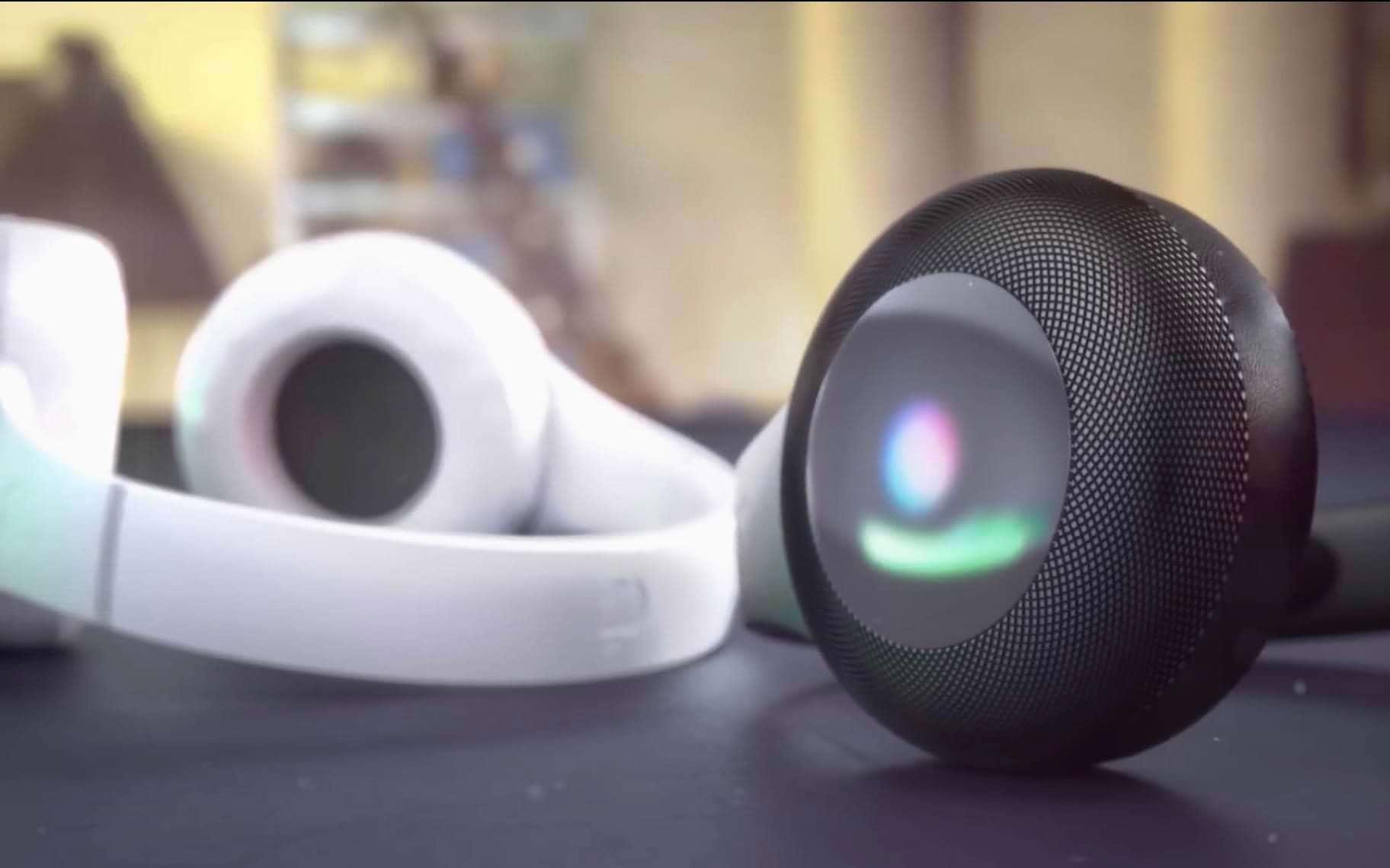 Apple pourrait dévoiler son premier casque audio sans fil. © BusinesBlog