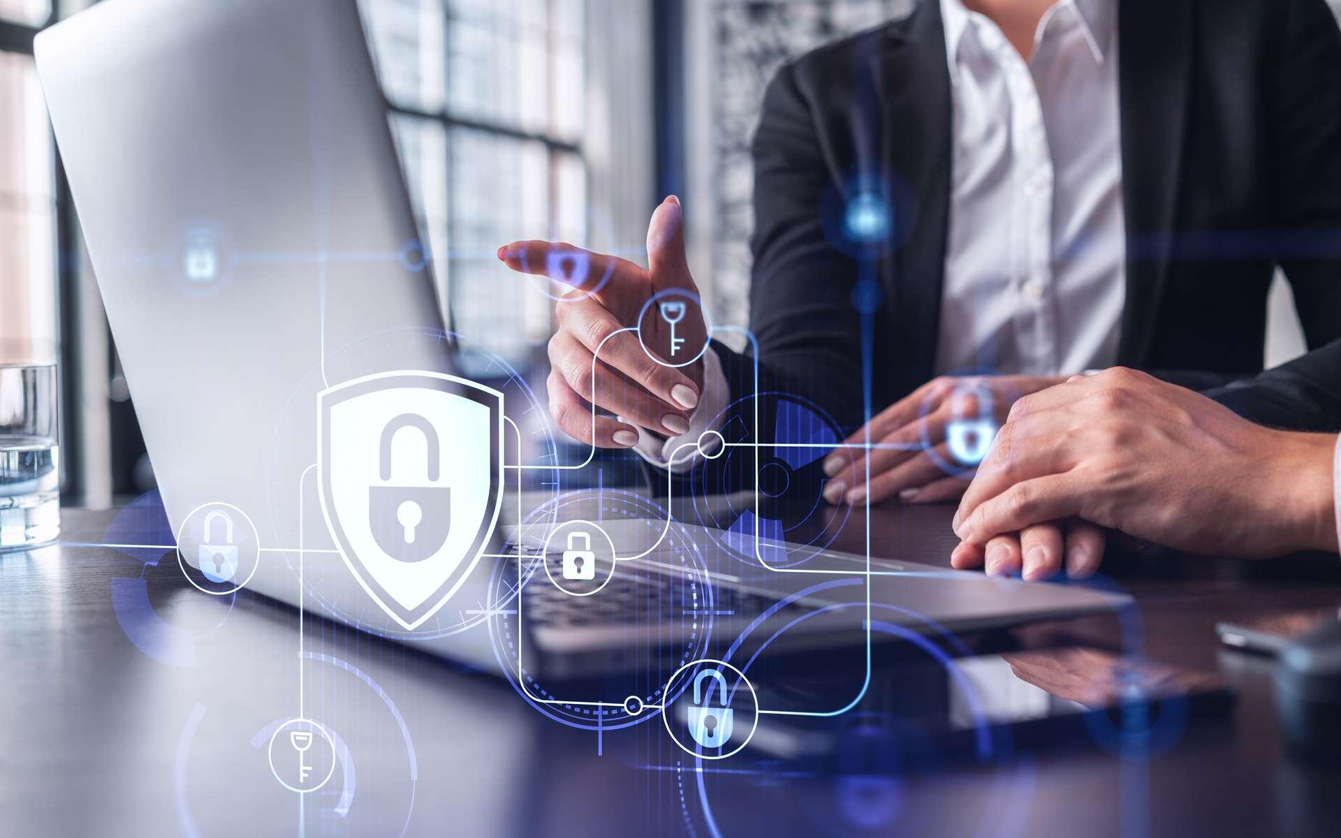 L'open data est à la fois une pratique de publication des données numériques et une philosophie d'accès et de partage de l'information. © Adobe Stock, VideoFlow